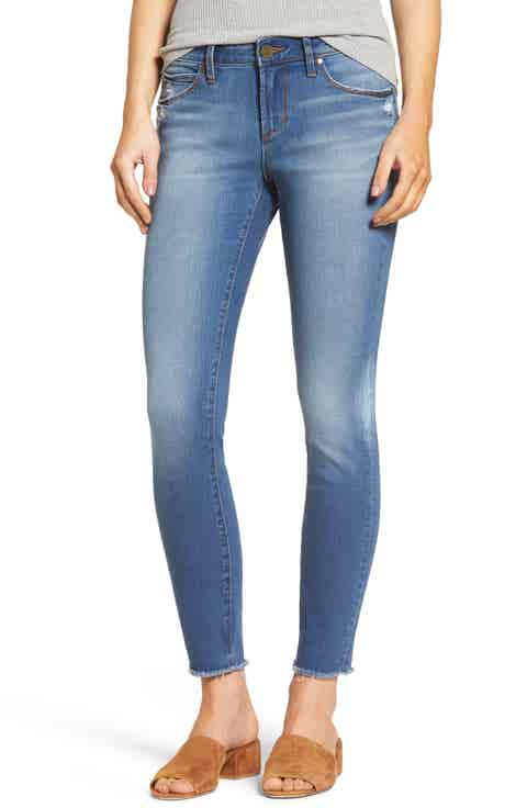 Articles of Society Sarah Skinny Jeans (Beacon)