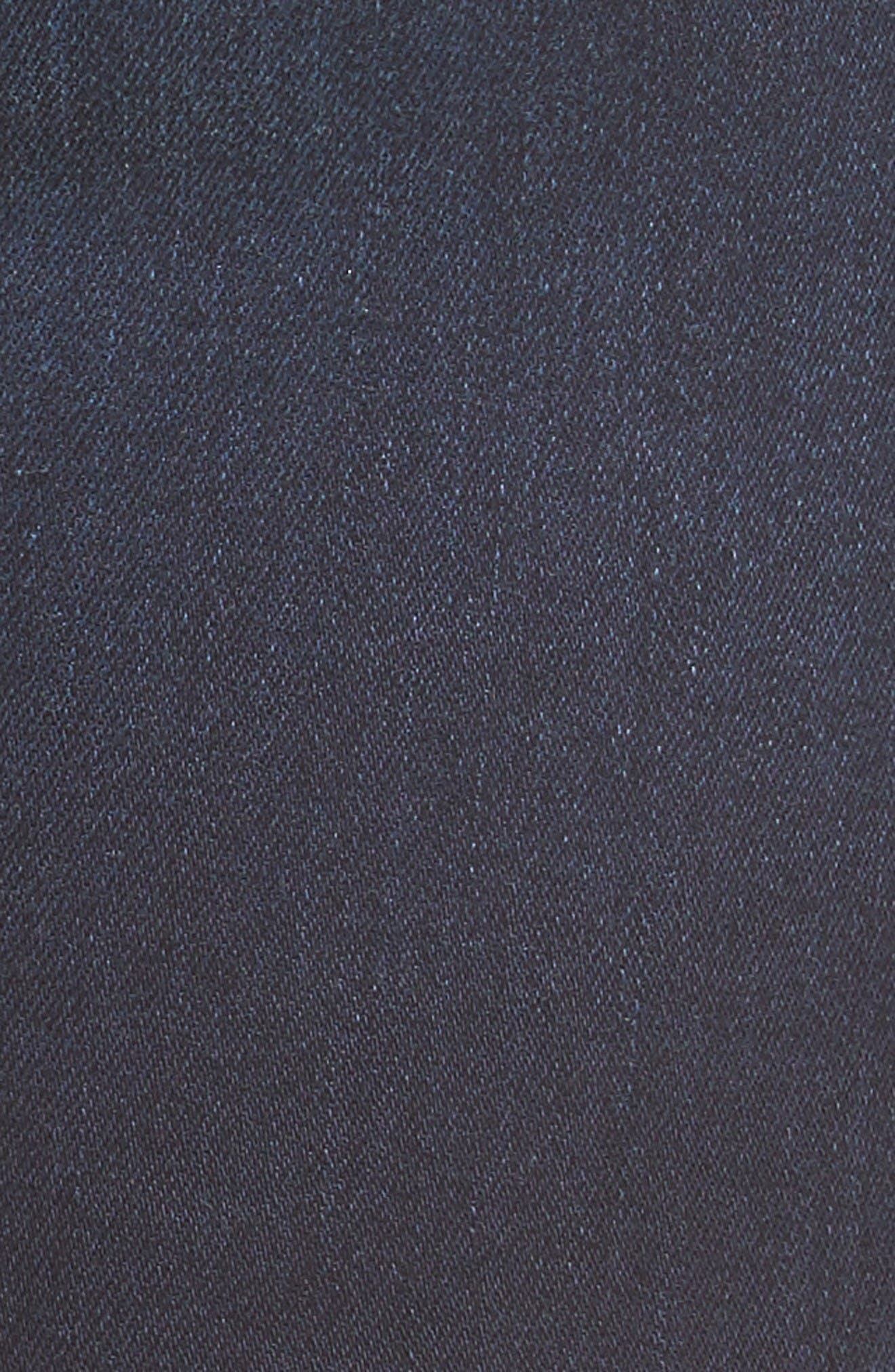 Alternate Image 5  - KUT from the Kloth Diana Stretch Skinny Jeans (Gained) (Regular & Petite)