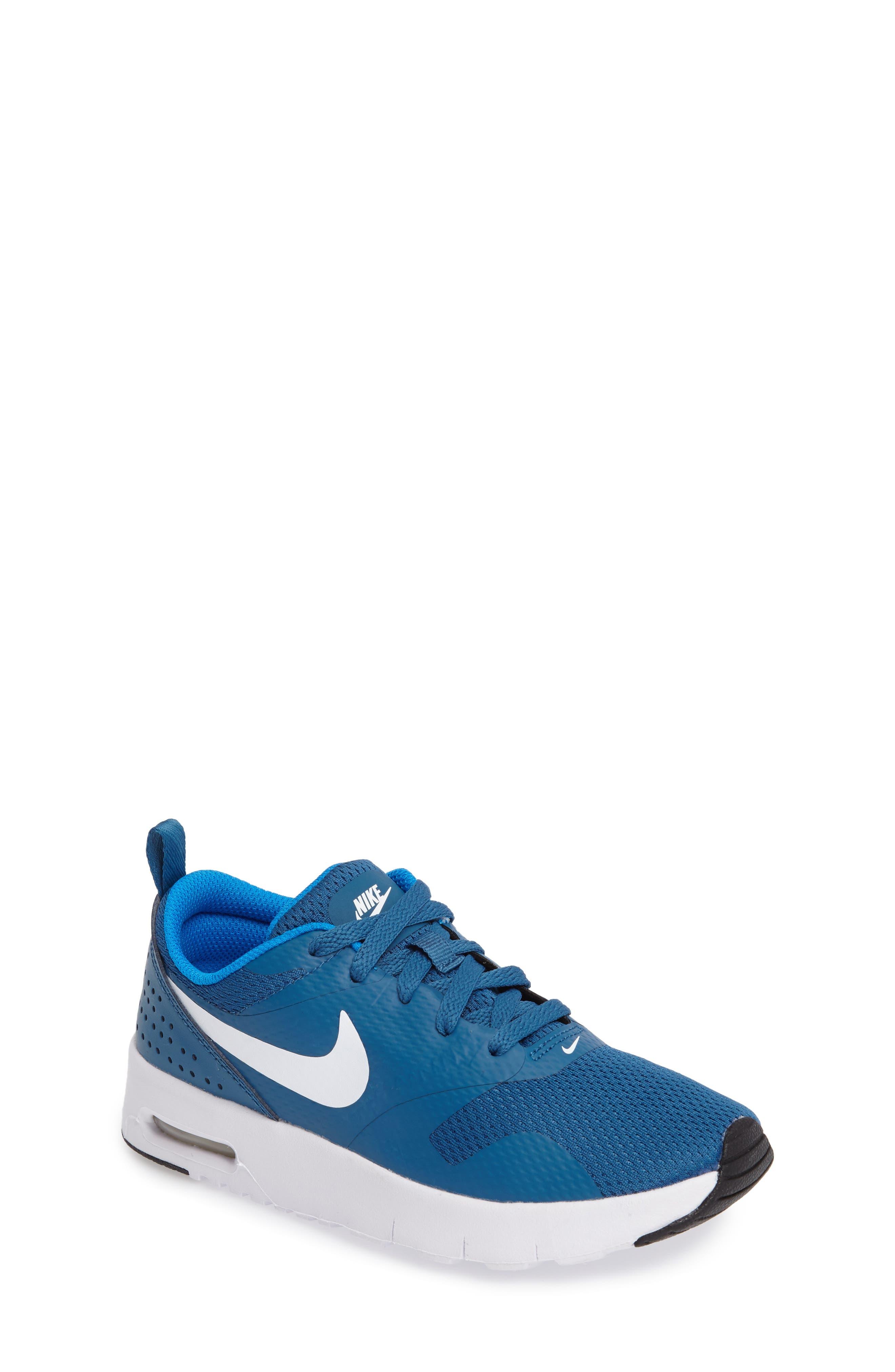 Nike Air Max Tavas Sneaker (Walker, Toddler & Little Kid)