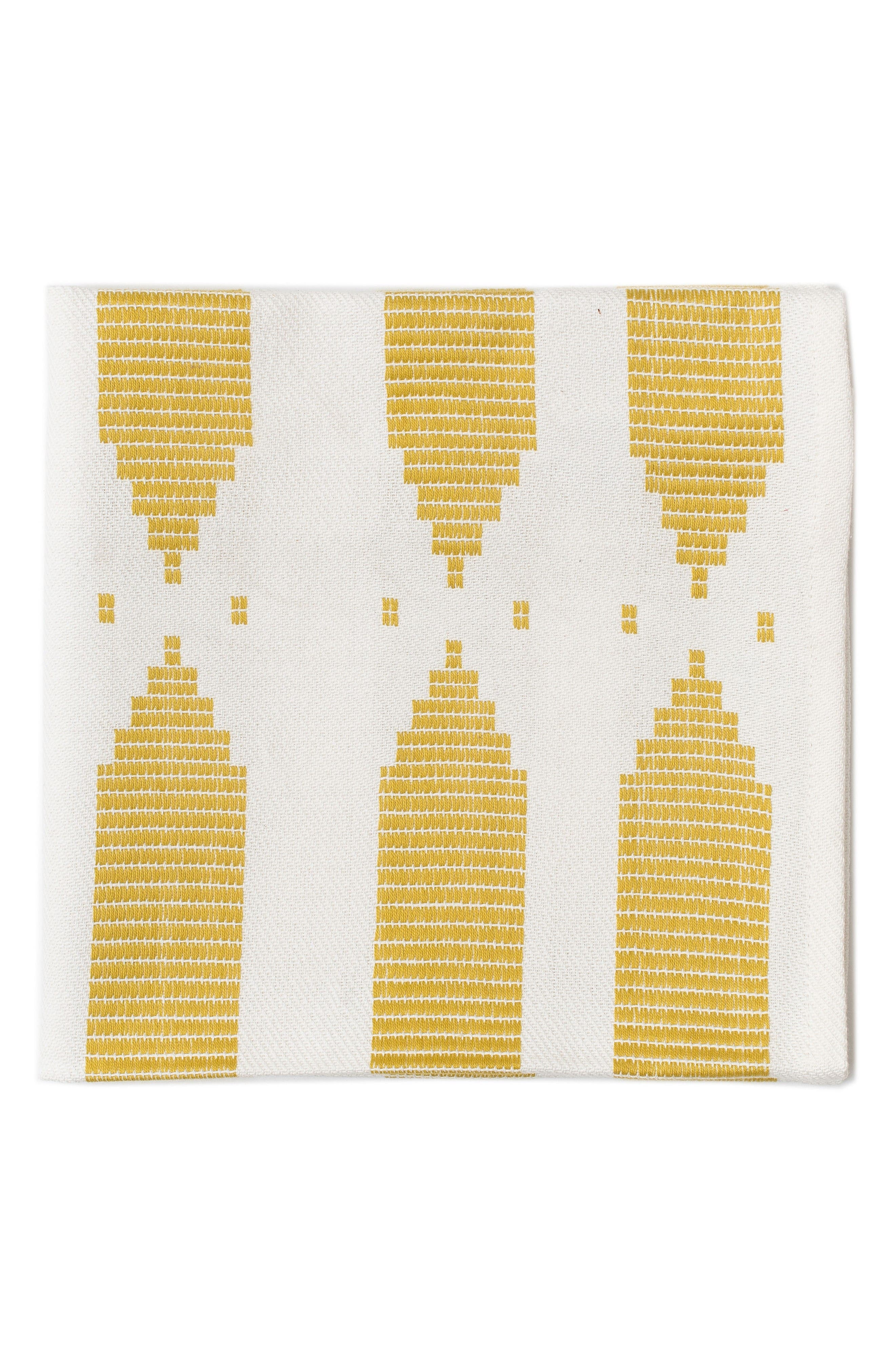 zestt Hex Picnic Throw Blanket