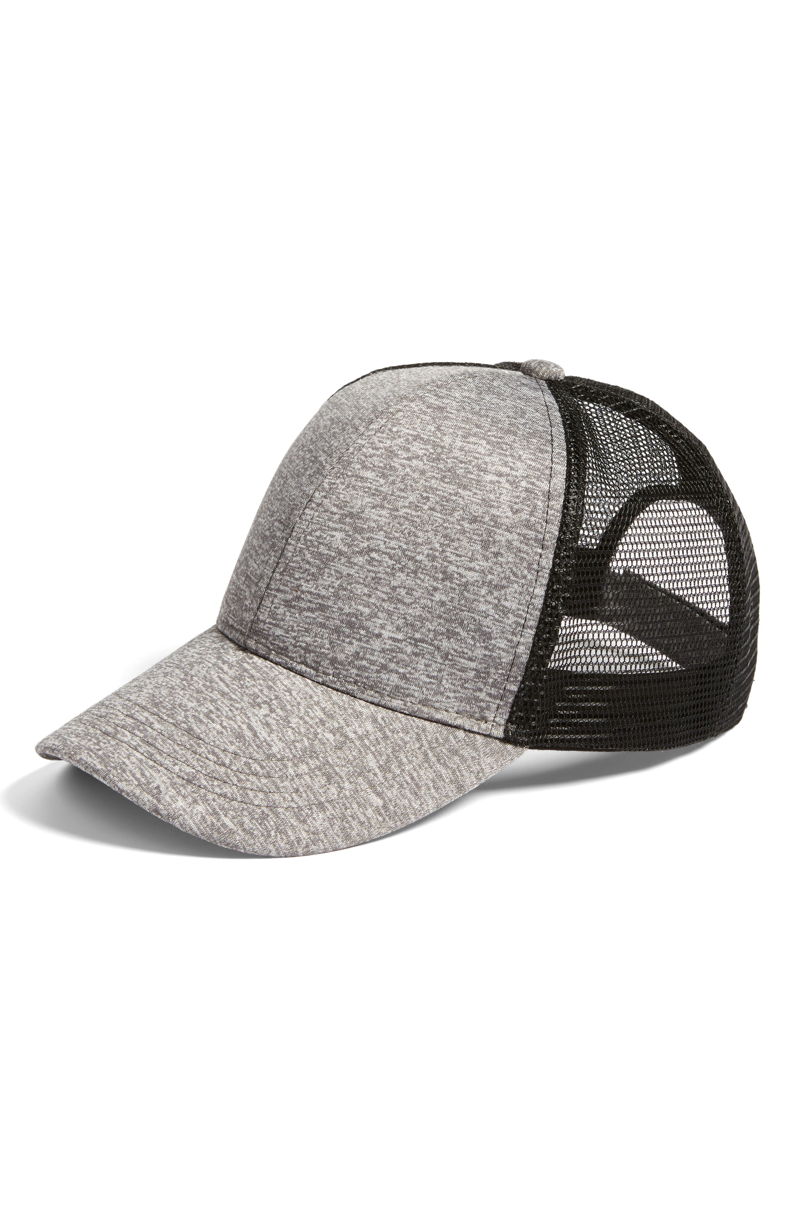 Alternate Image 1 Selected - Zella Baseball Hat