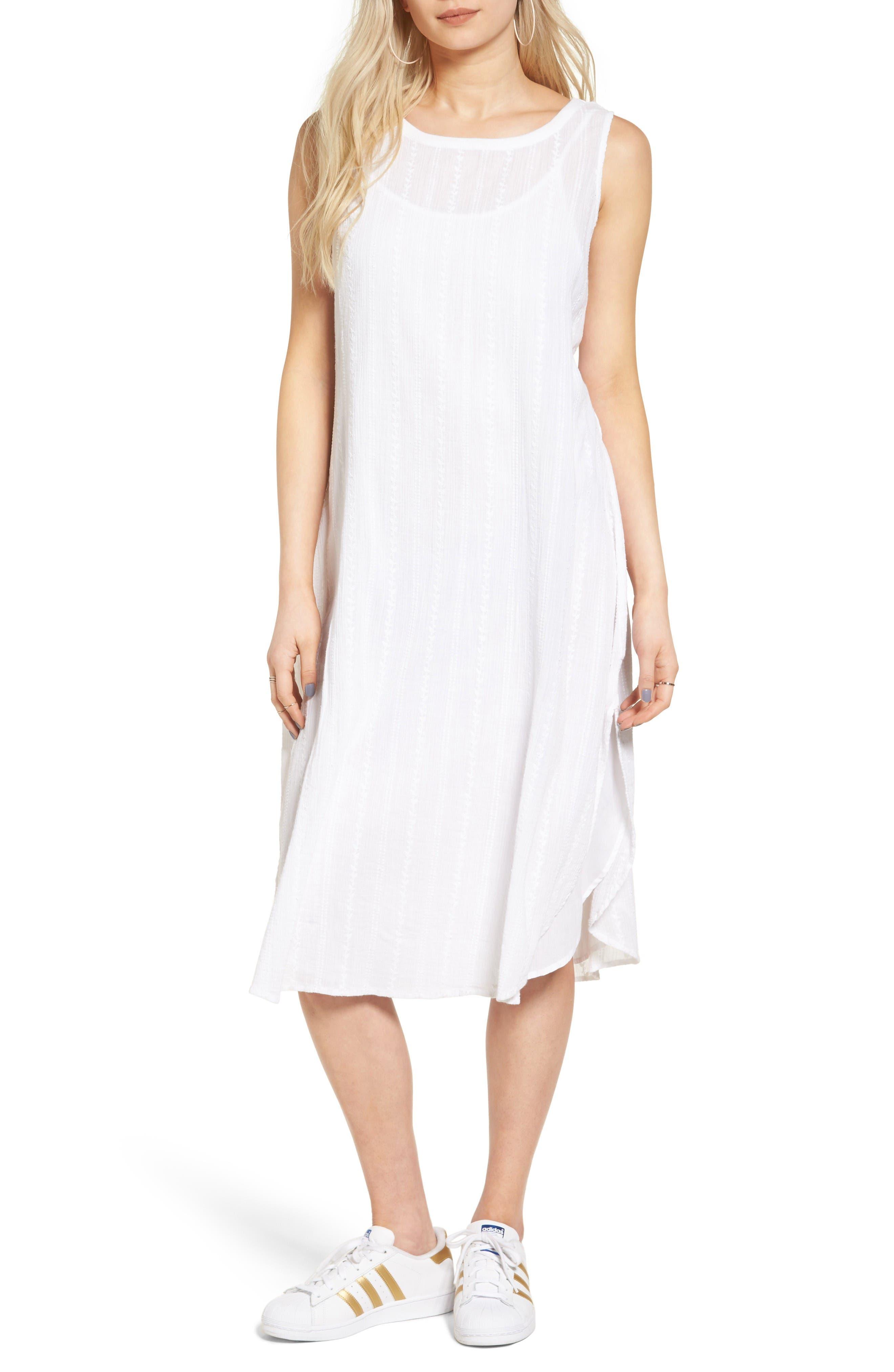 O'Neill x Natalie Off Duty Talin Cover-Up Dress