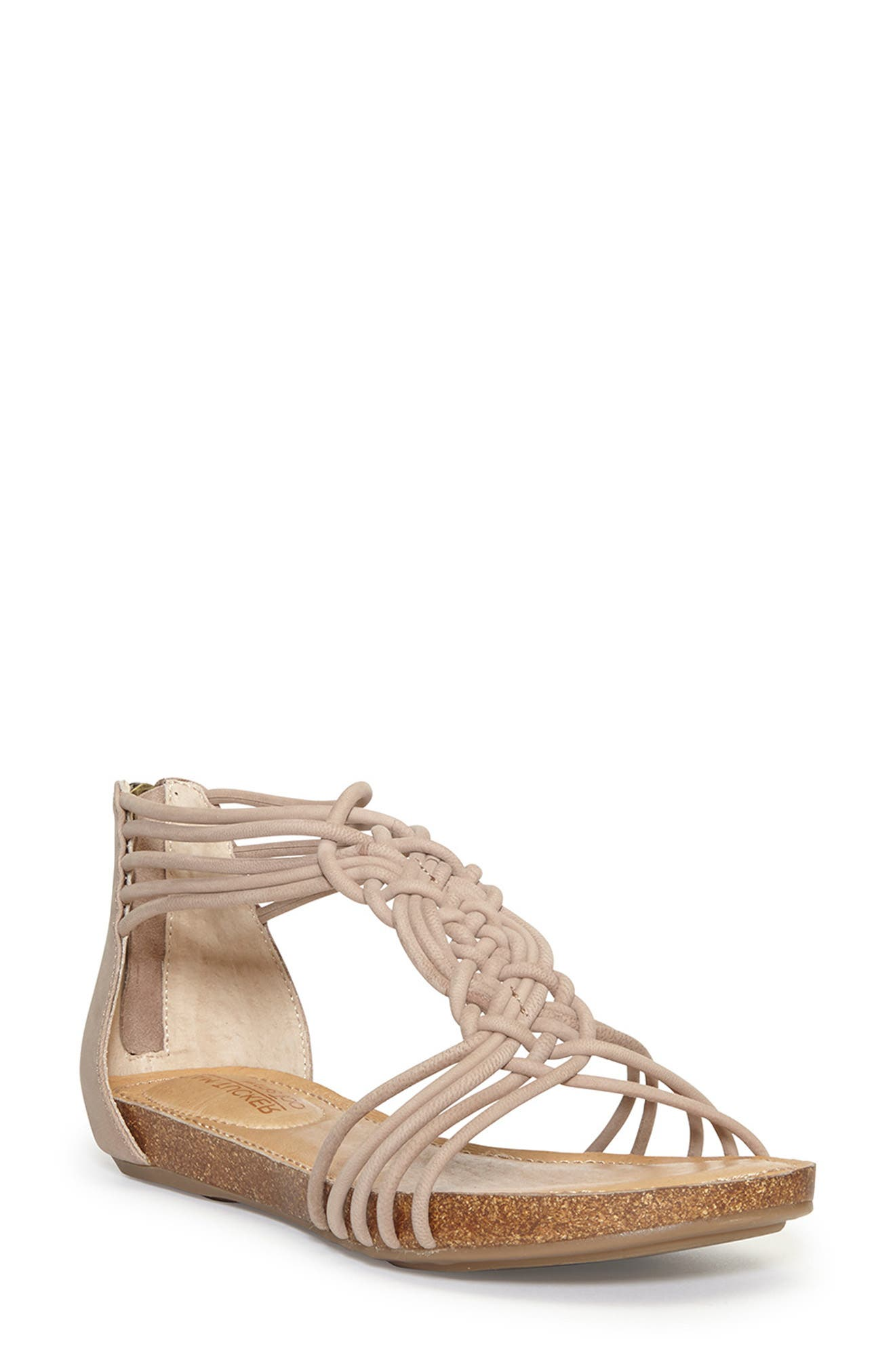 Adam Tucker Cali Sandal (Women)