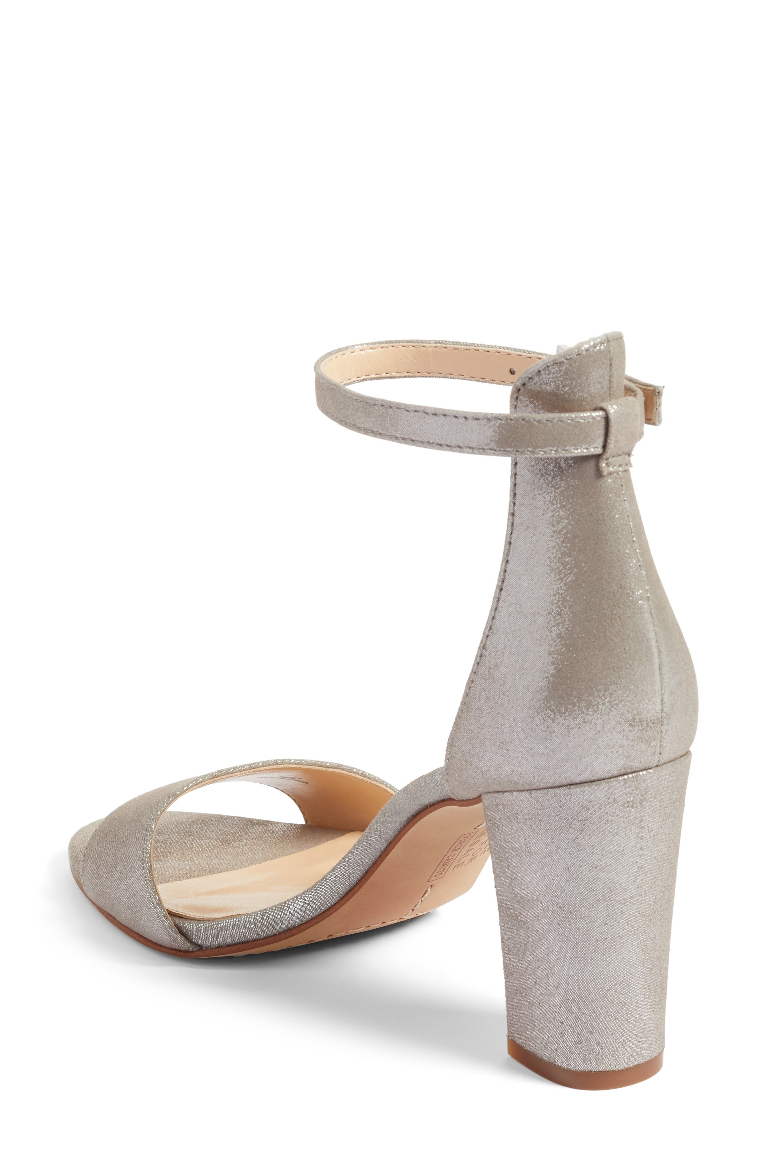 Alternate Image 2  - Vince Camuto Corlina Ankle Strap Sandal (Women) (Nordstrom Exclusive)