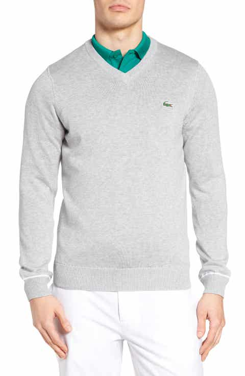 Lacoste Sport Golf Sweater