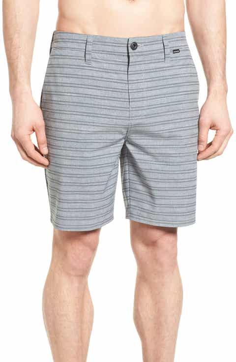 Hurley Phantom Gibbs Hybrid Shorts