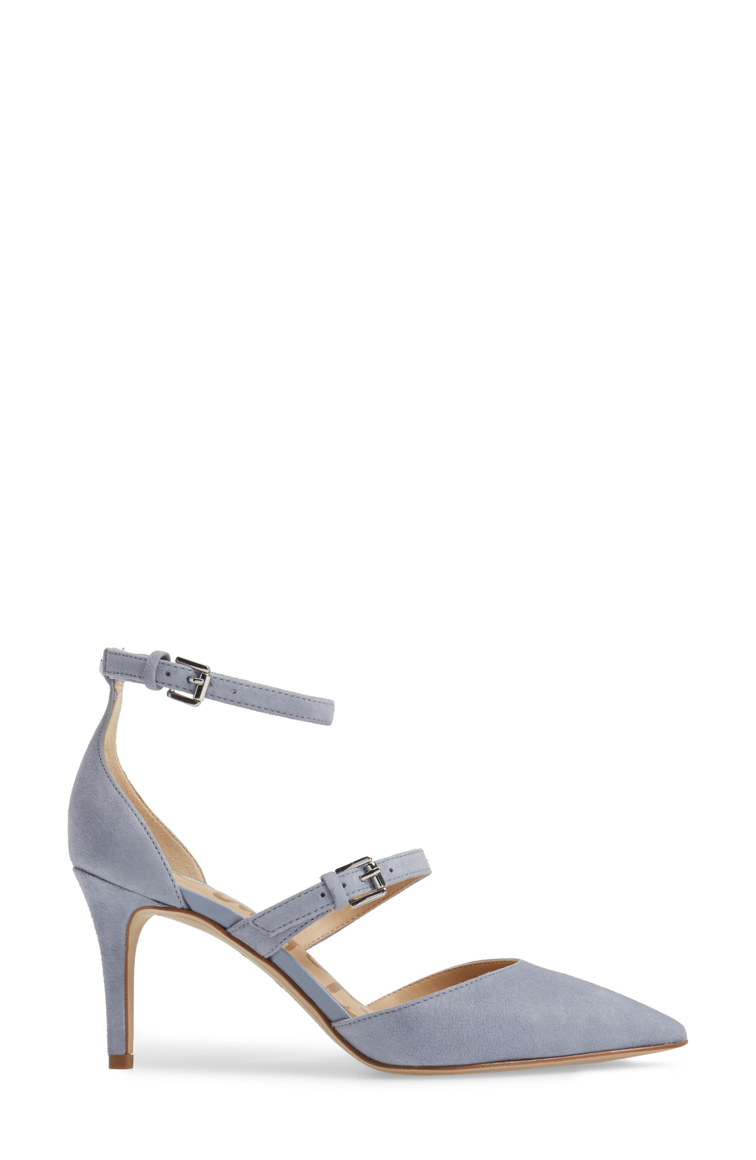 Alternate Image 3  - Sam Edelman 'Thea' Strappy Pump (Women)