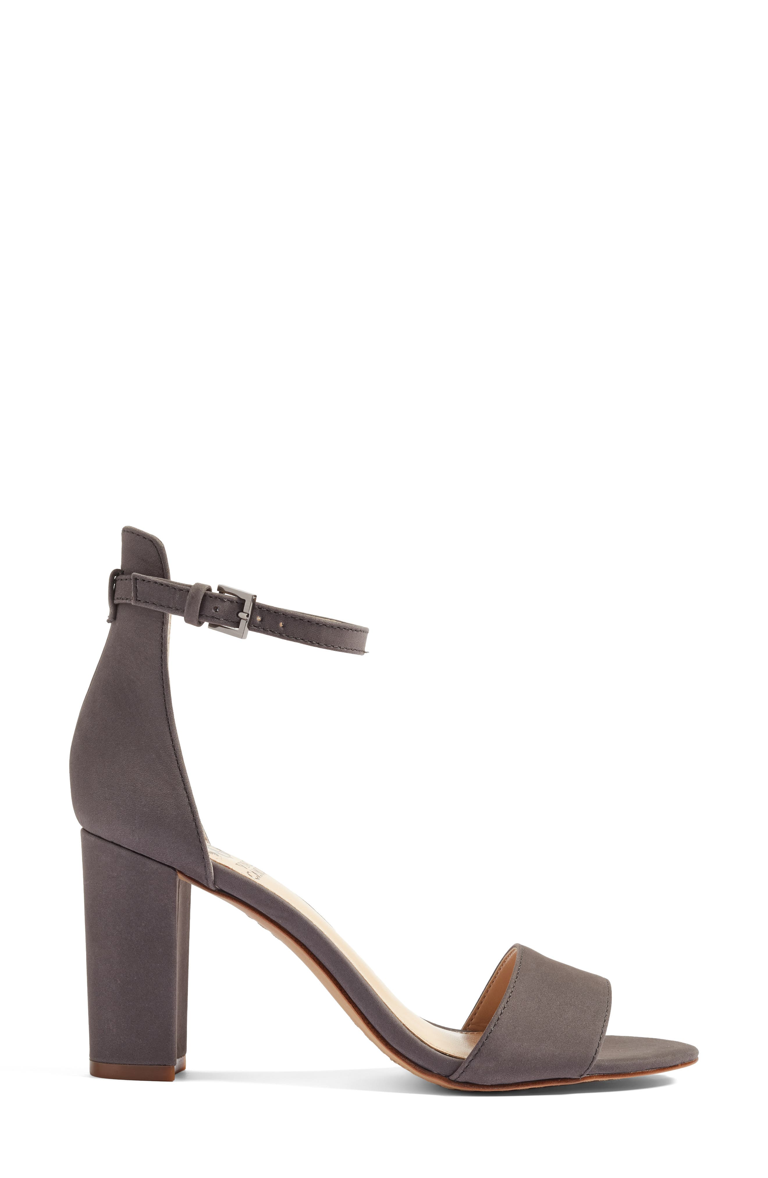 Alternate Image 3  - Vince Camuto Corlina Ankle Strap Sandal (Women) (Nordstrom Exclusive)