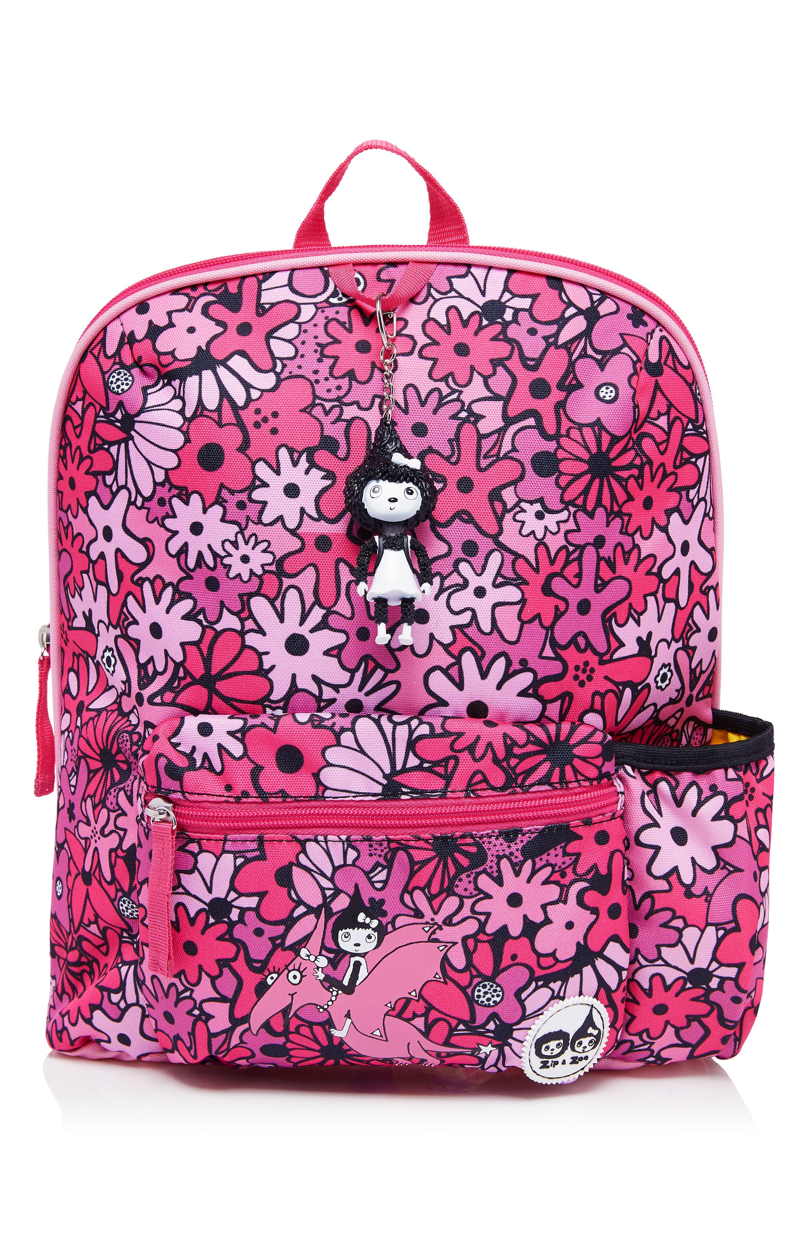 Babymel Print Backpack (Kids)