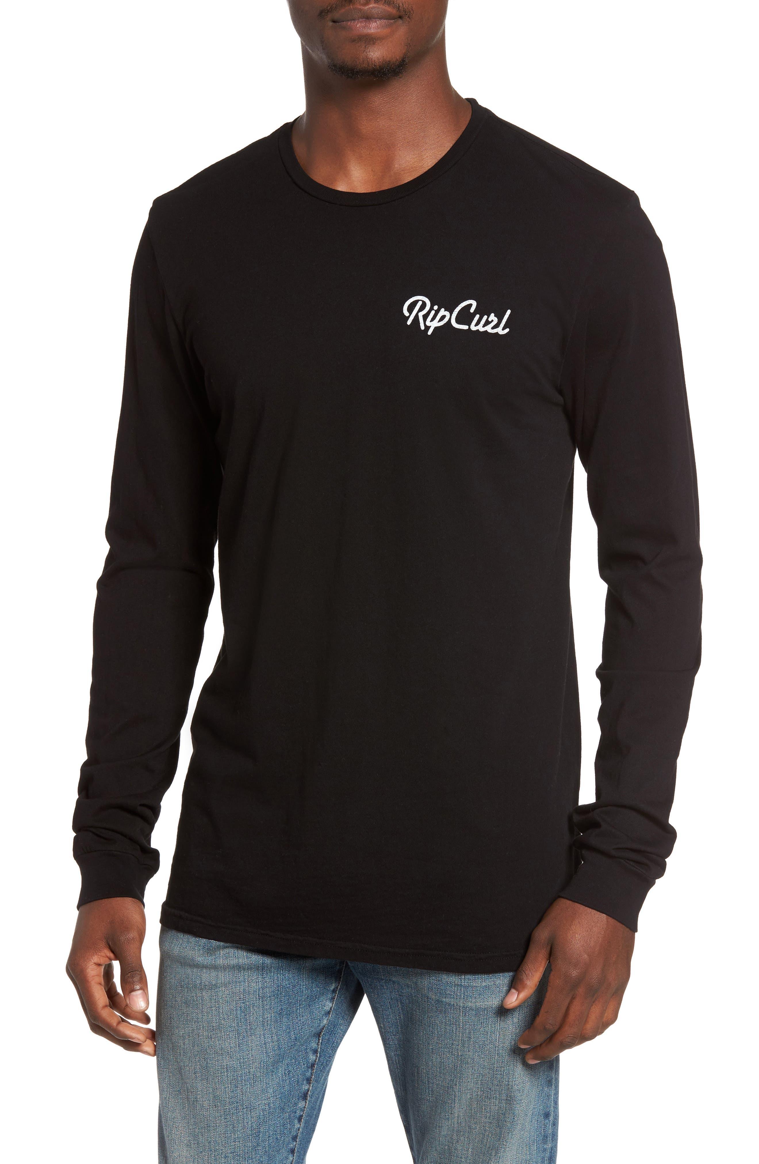 Rip Curl Quantum Graphic T-Shirt