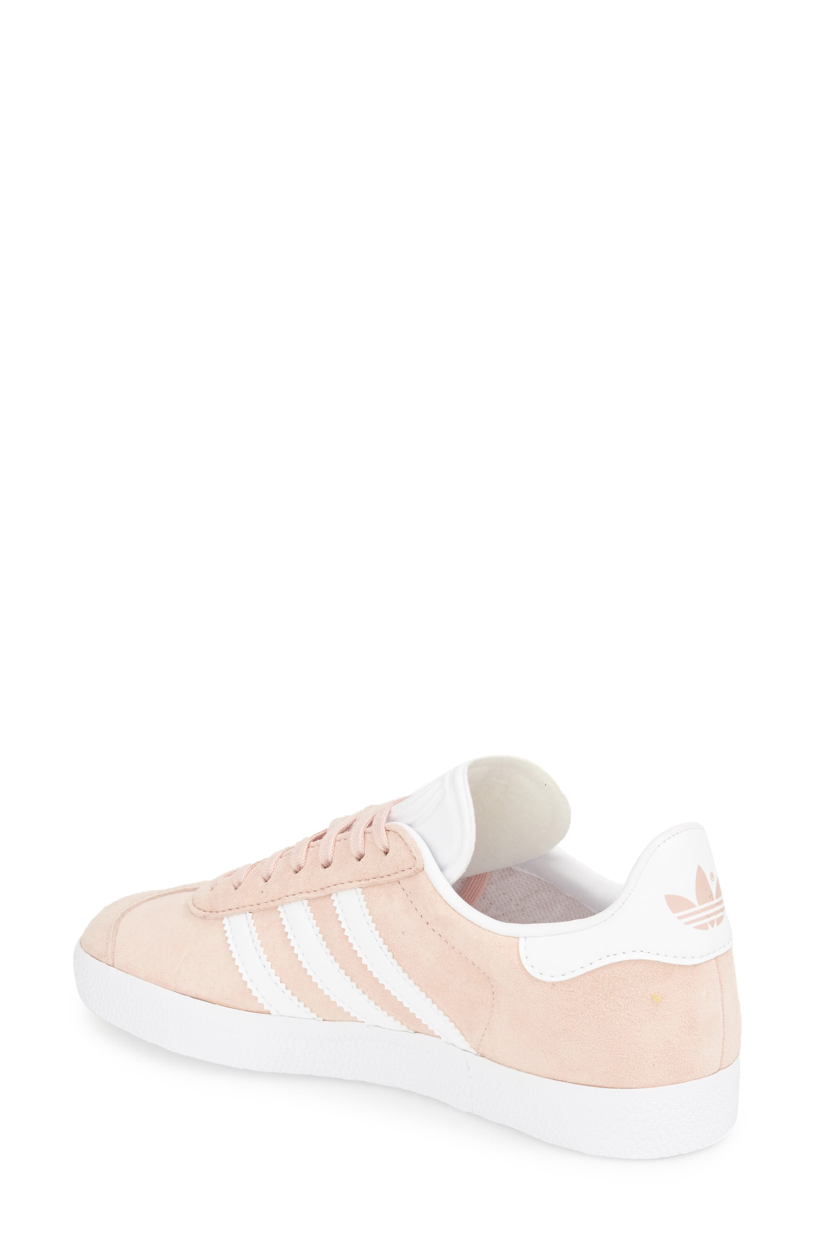 Alternate Image 2  - adidas Gazelle Sneaker