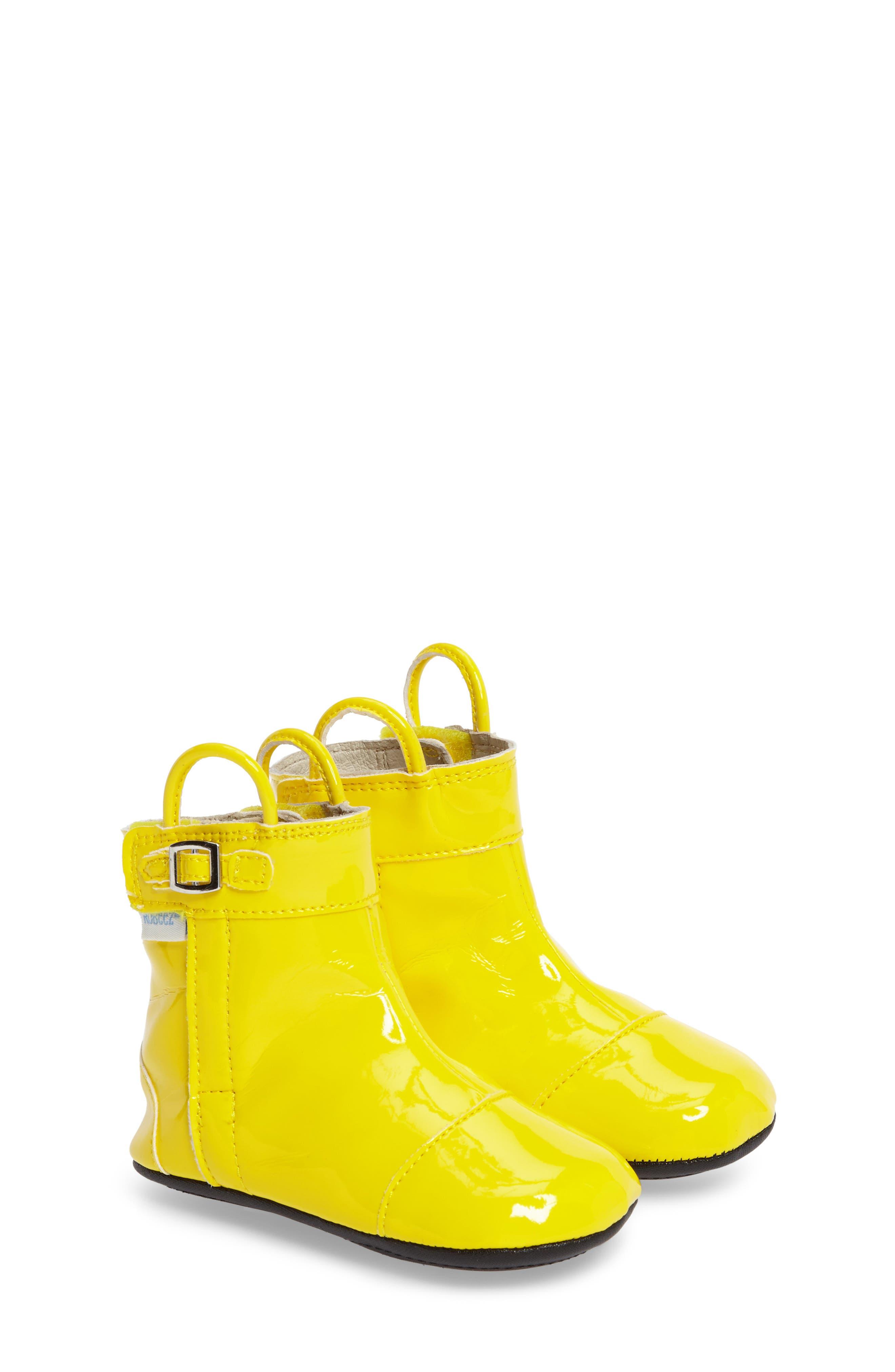 Robeez® Puddle Jumper Boot (Baby & Walker)