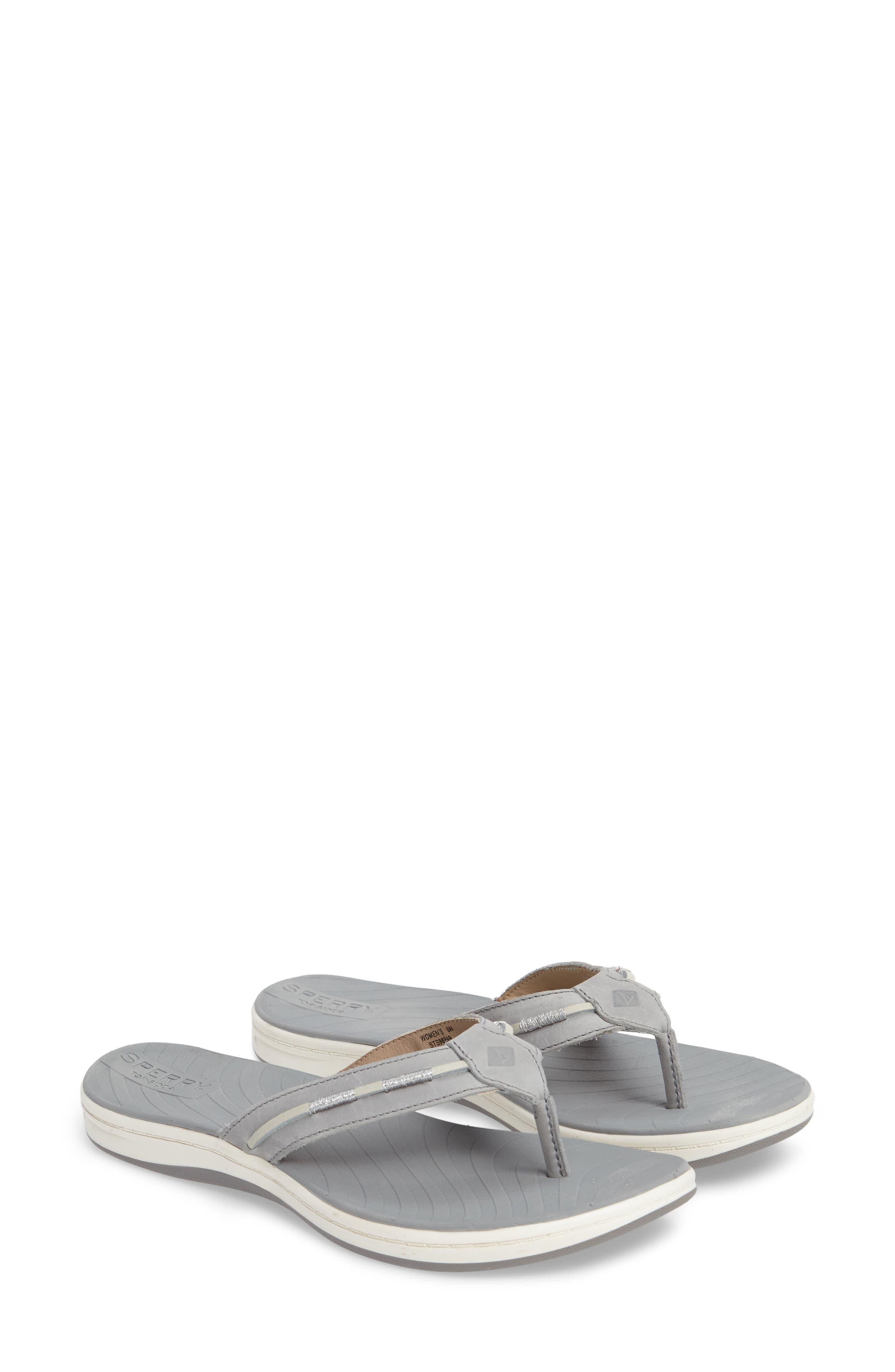 Sperry 'Seabrook Surf' Slip On Sandal (Women)
