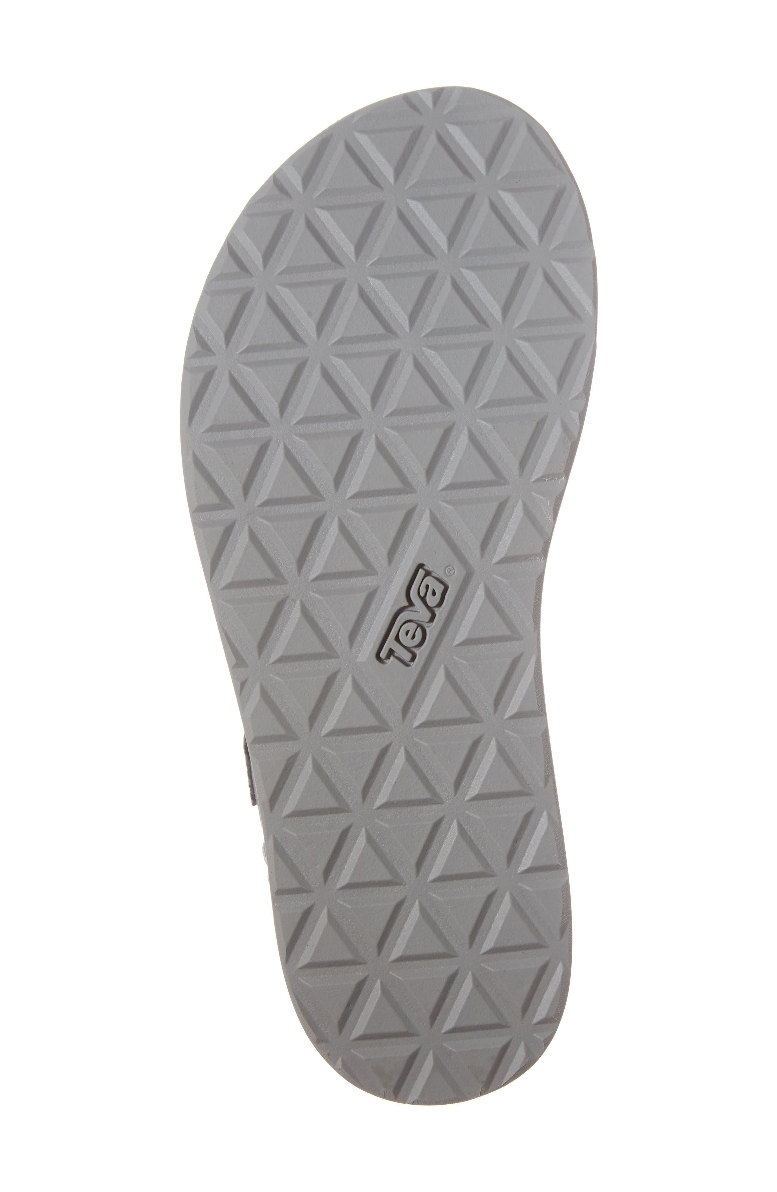 Alternate Image 6  - Teva 'Universal' Flatform Sandal (Women)