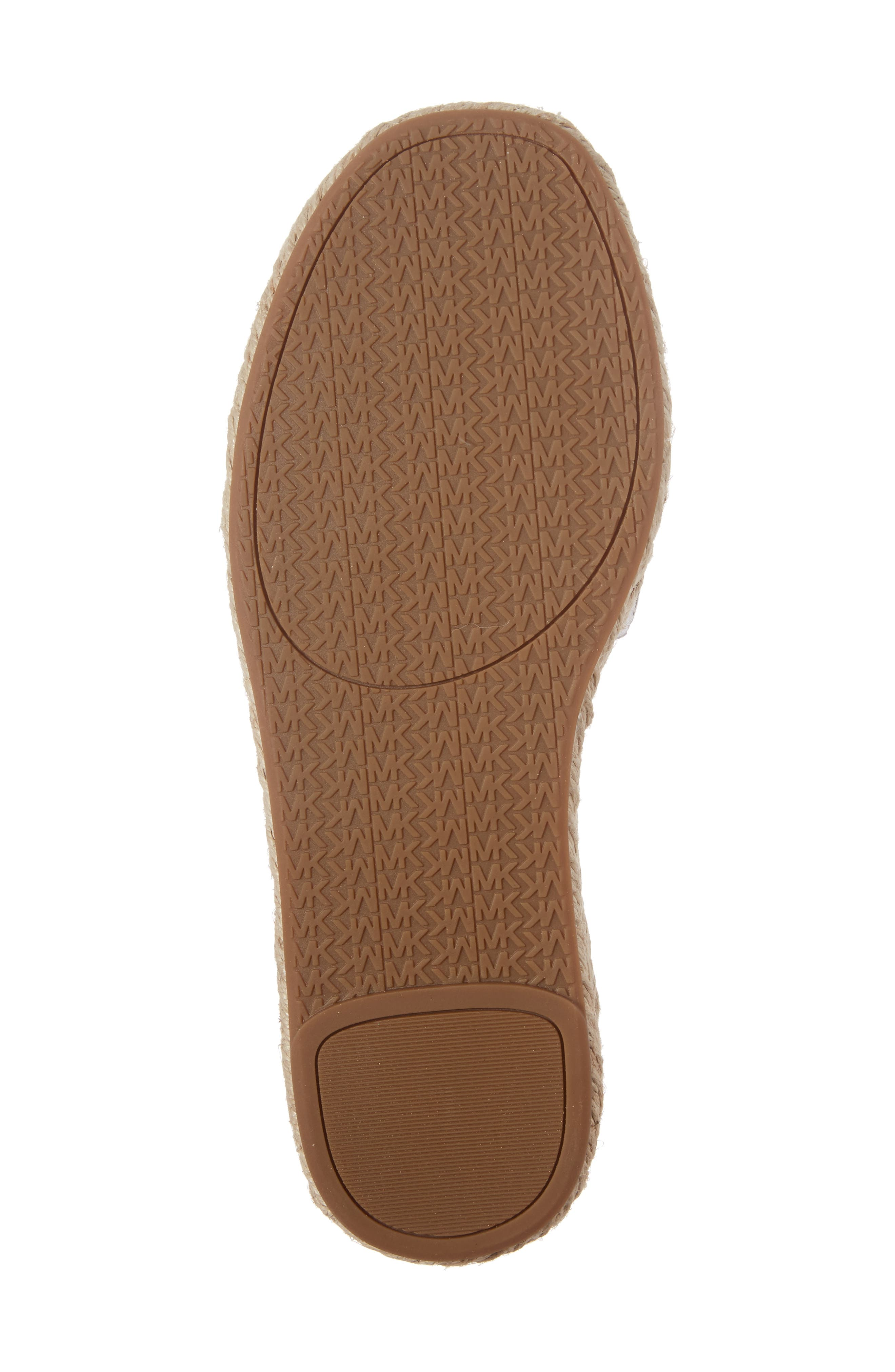 Alternate Image 6  - MICHAEL Michael Kors Dempsey Slide Sandal (Women)