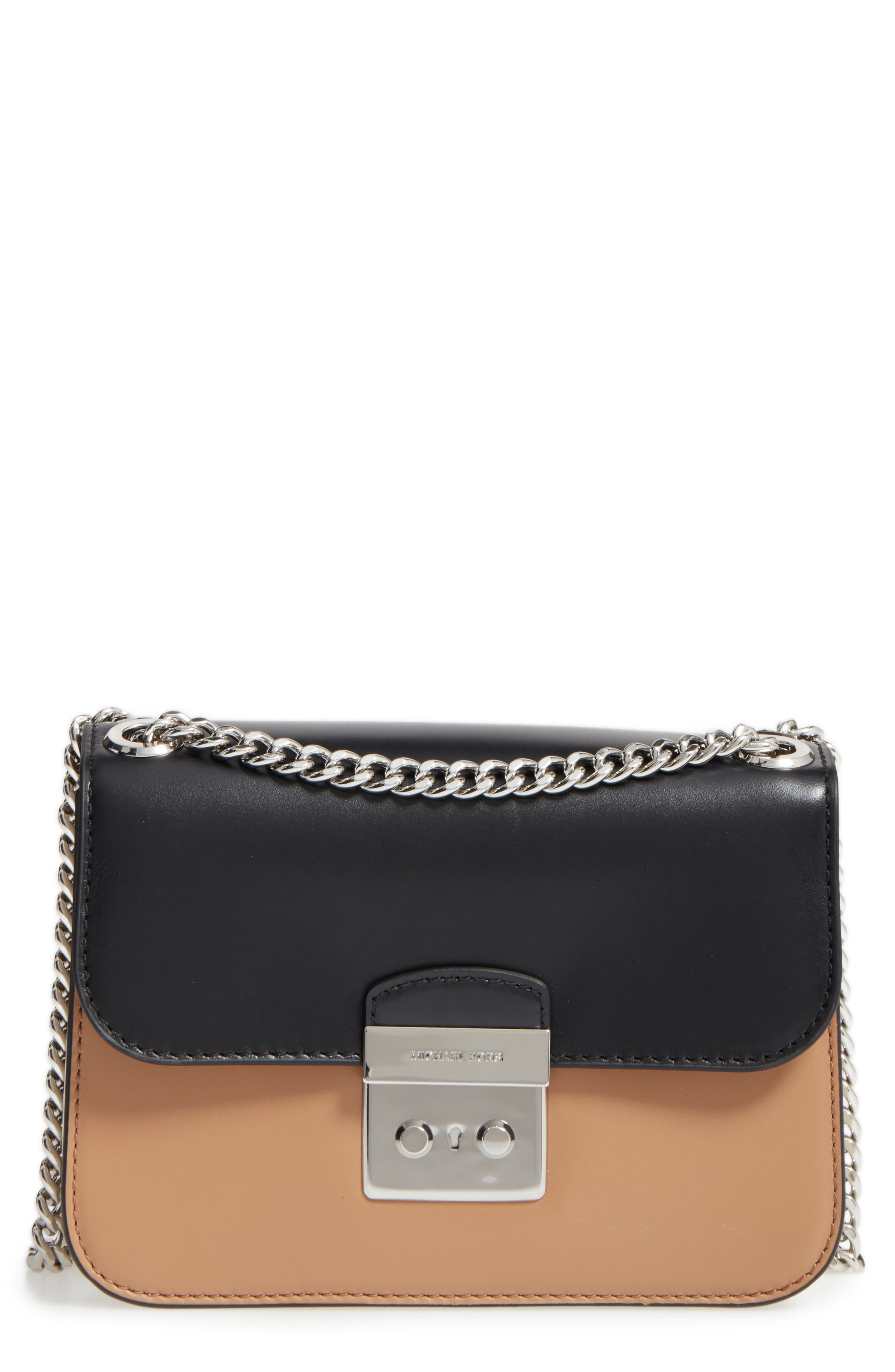 MICHAEL Michael Kors Medium Sloan Editor Shoulder Bag