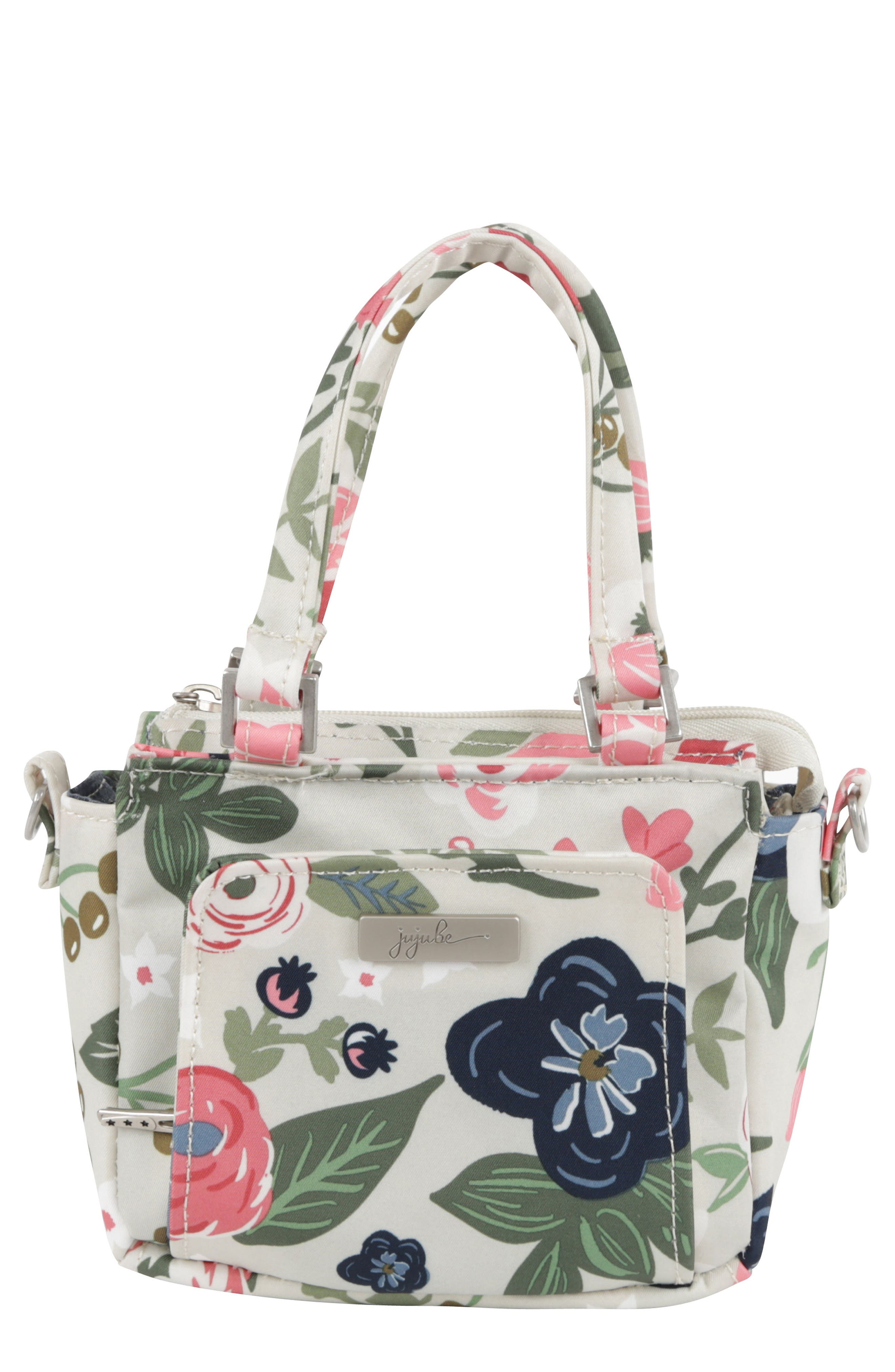 Ju-Ju-Be The Duchess Legacy Itty Bitty Be Diaper Bag (Girls)