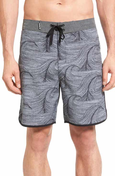 Hurley Phantom Brooks Board Shorts