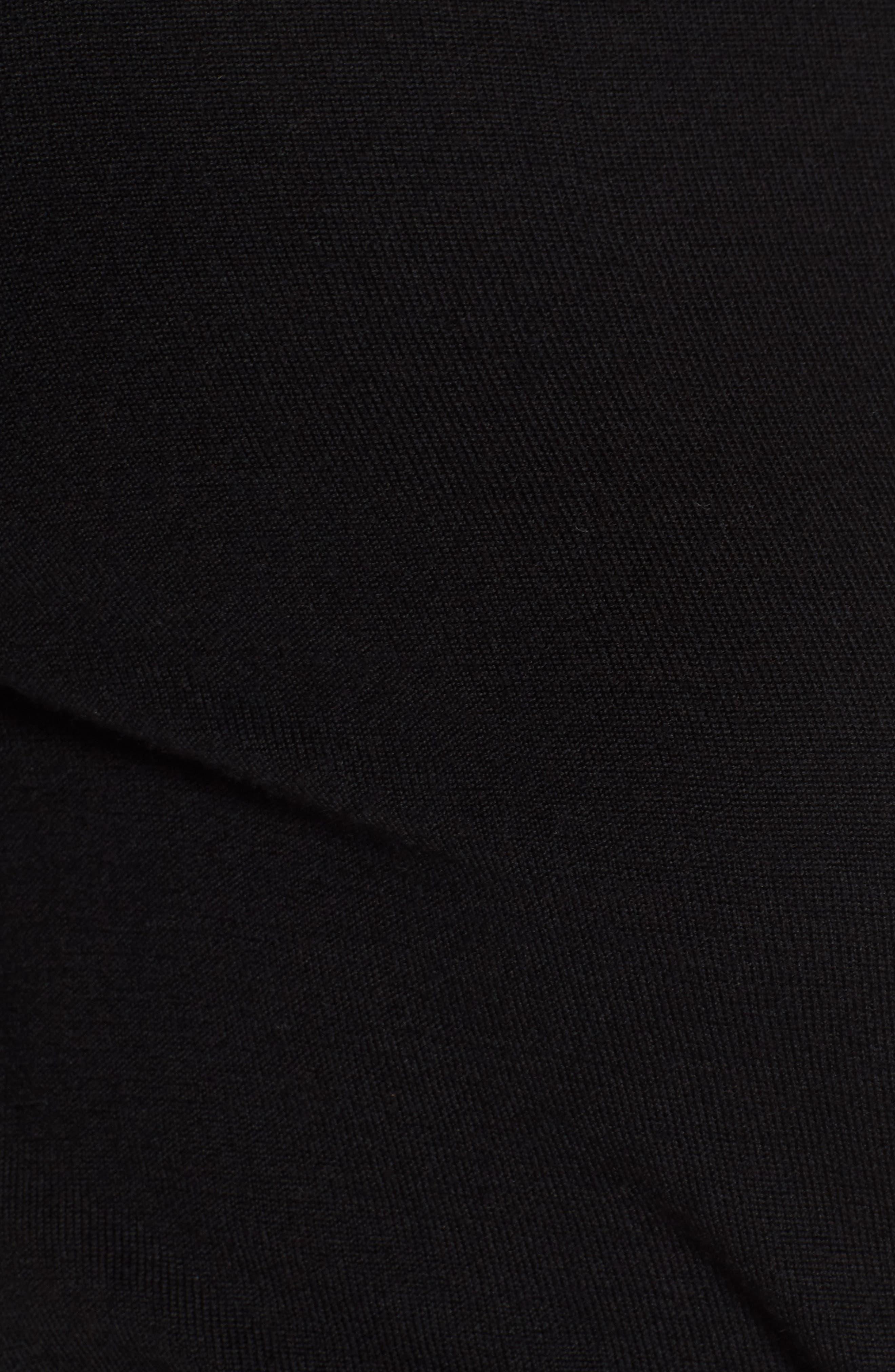 Alternate Image 5  - BOSS Fergie Wool Cardigan