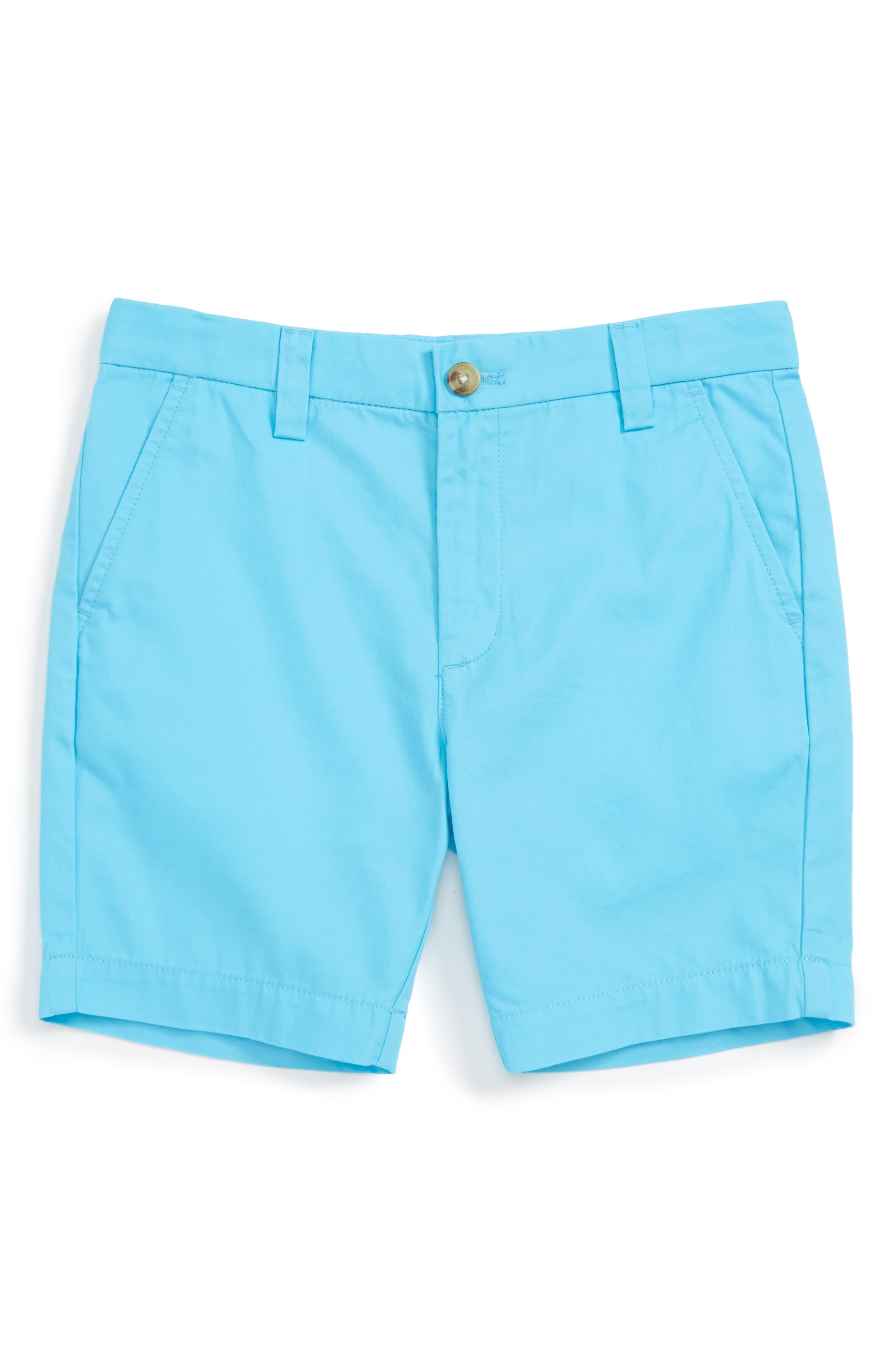 VINEYARD VINES Summer Twill Breaker Shorts