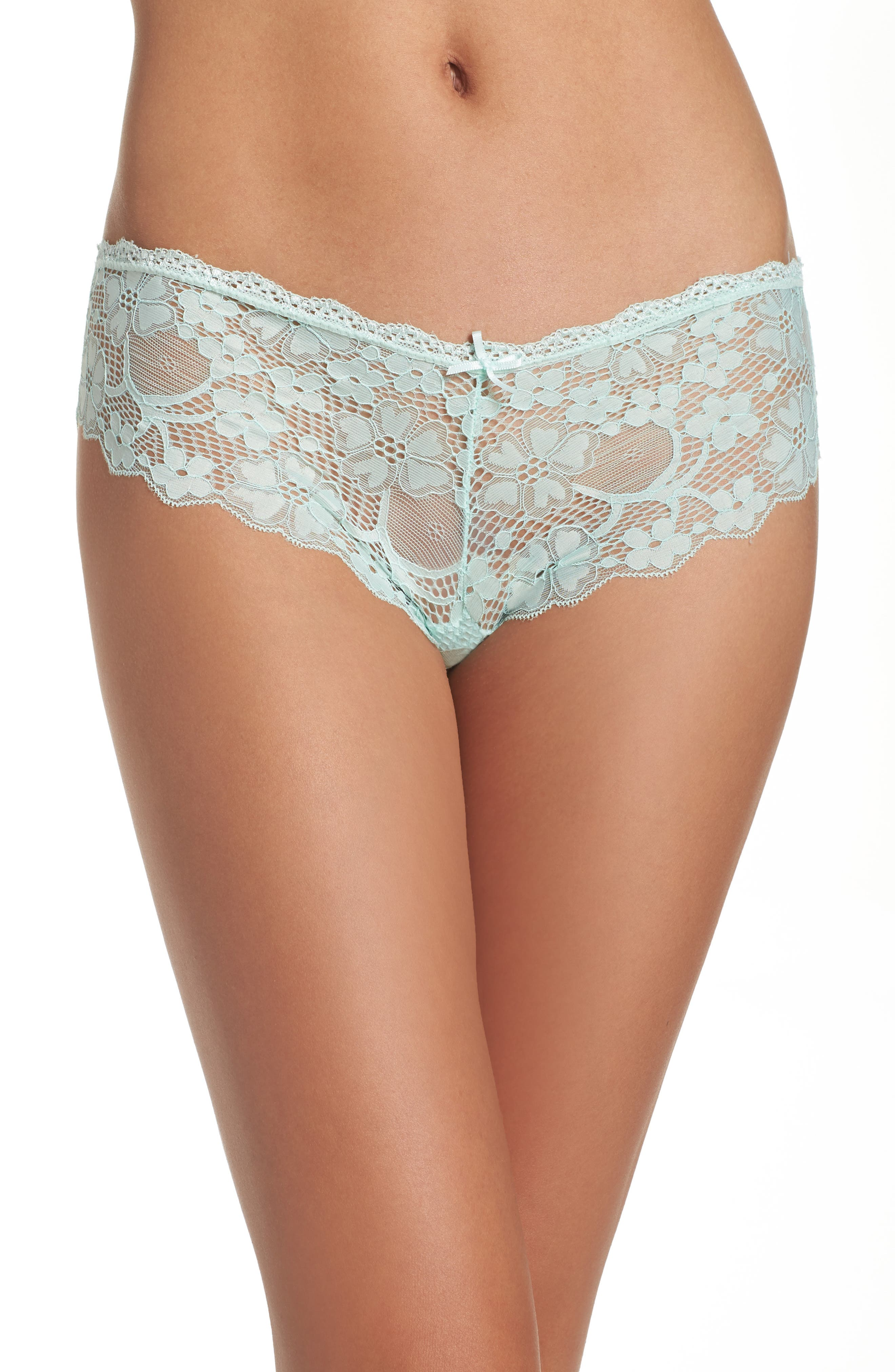 Honeydew Intimates Camellia Hipster Briefs (3 for $33)