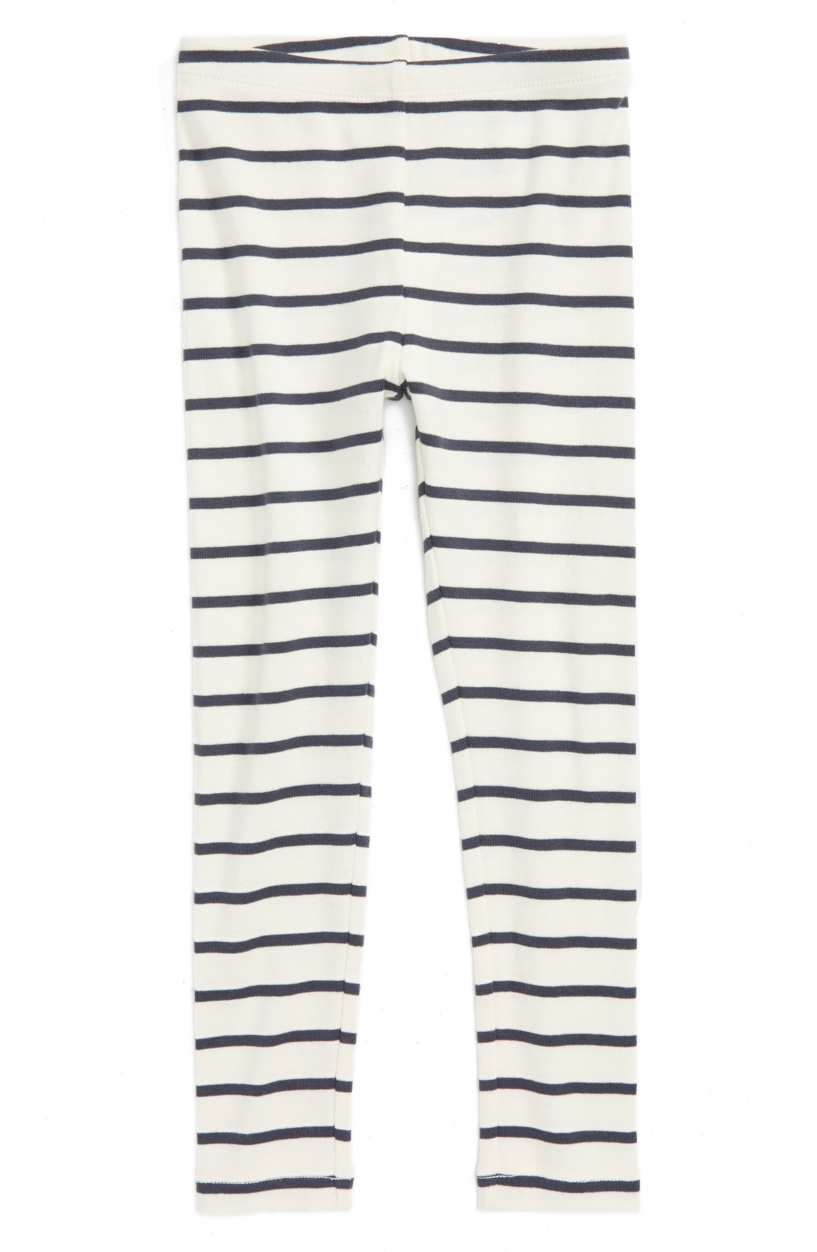 Tea Collection Stripe Leggings (Toddler Girls, Little Girls & Big Girls)