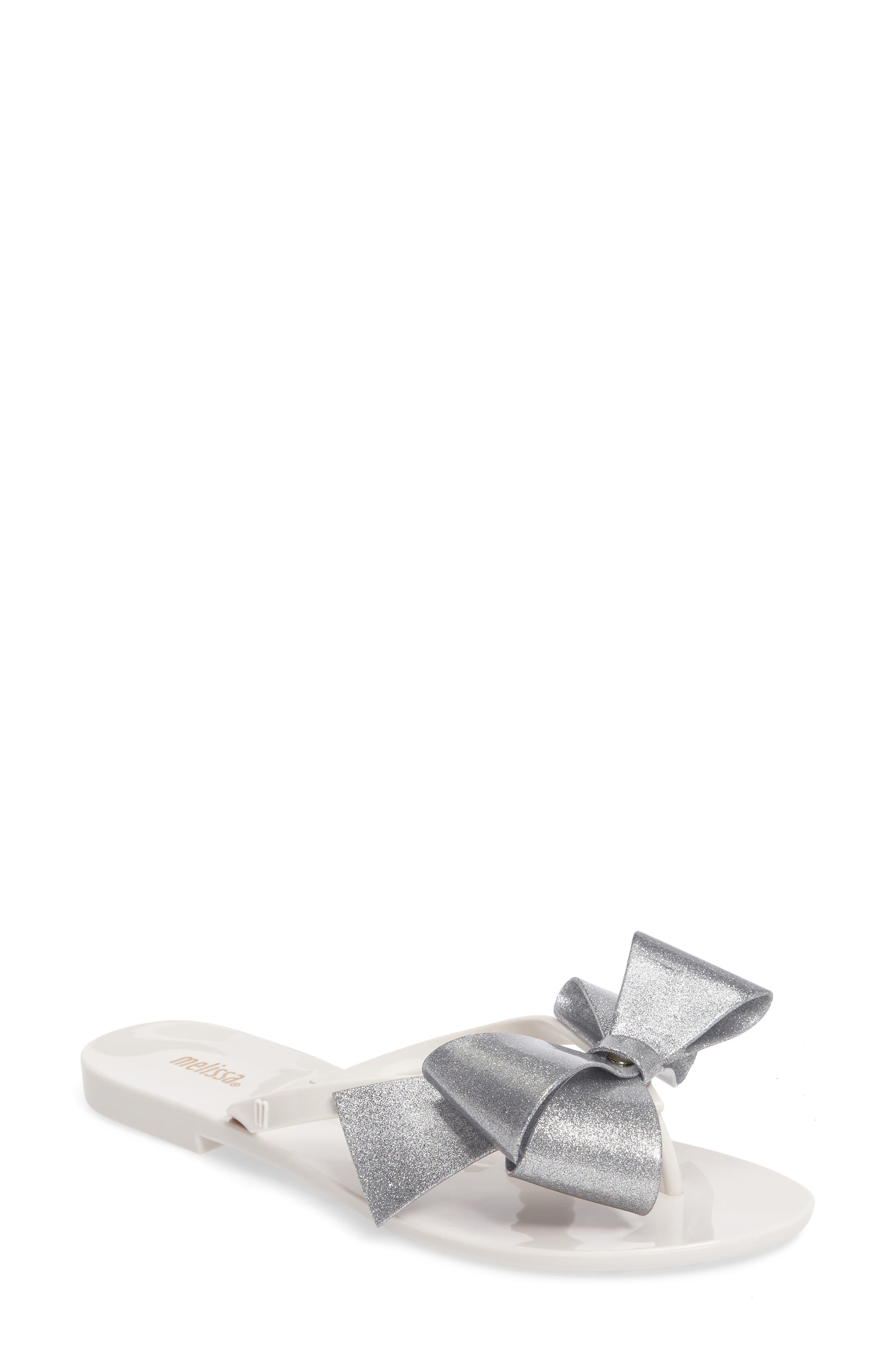 MELISSA Harmonic Bow III Flip Flop