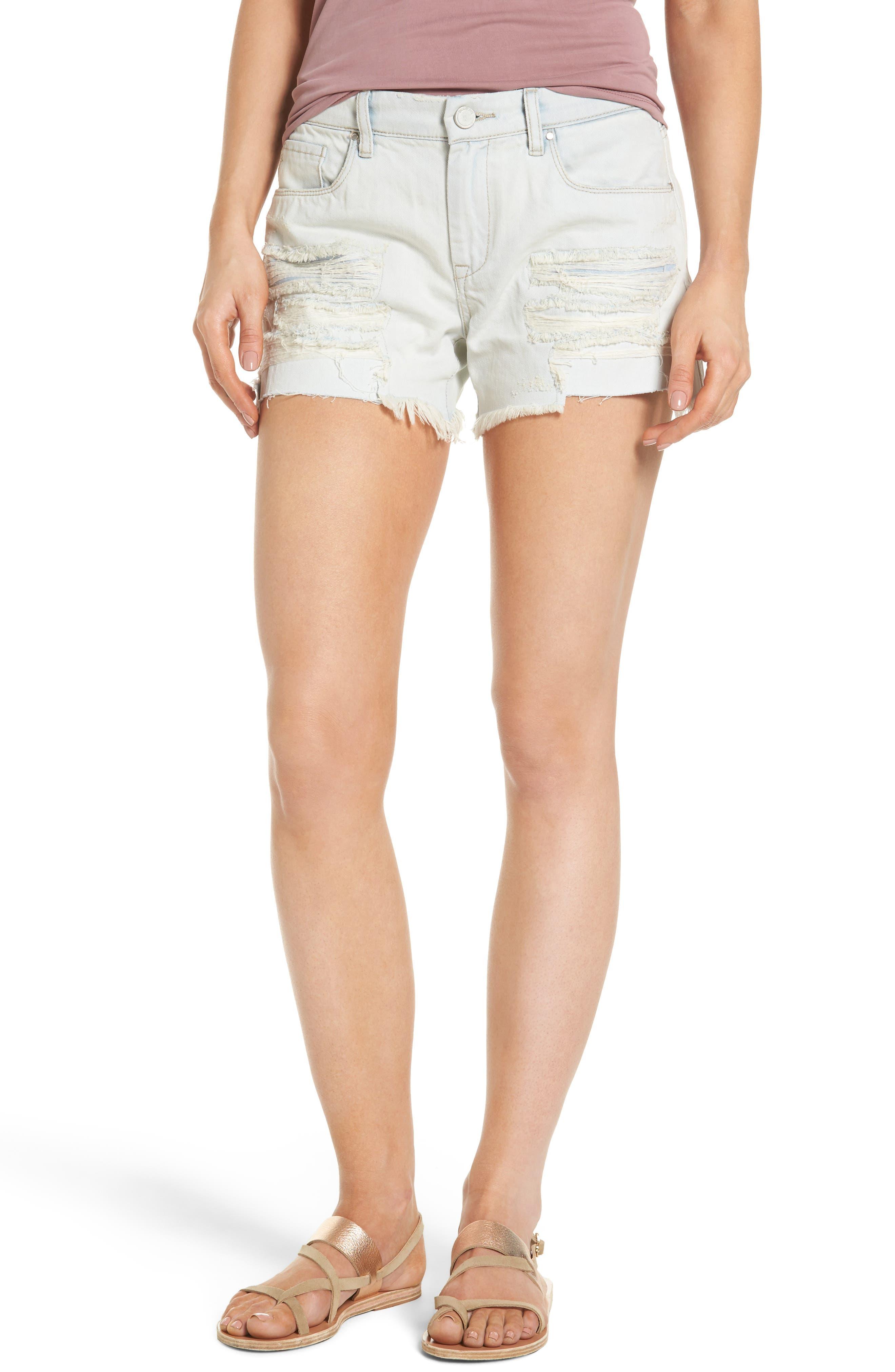 BLANKNYC Denim Shorts (Sunbaked)