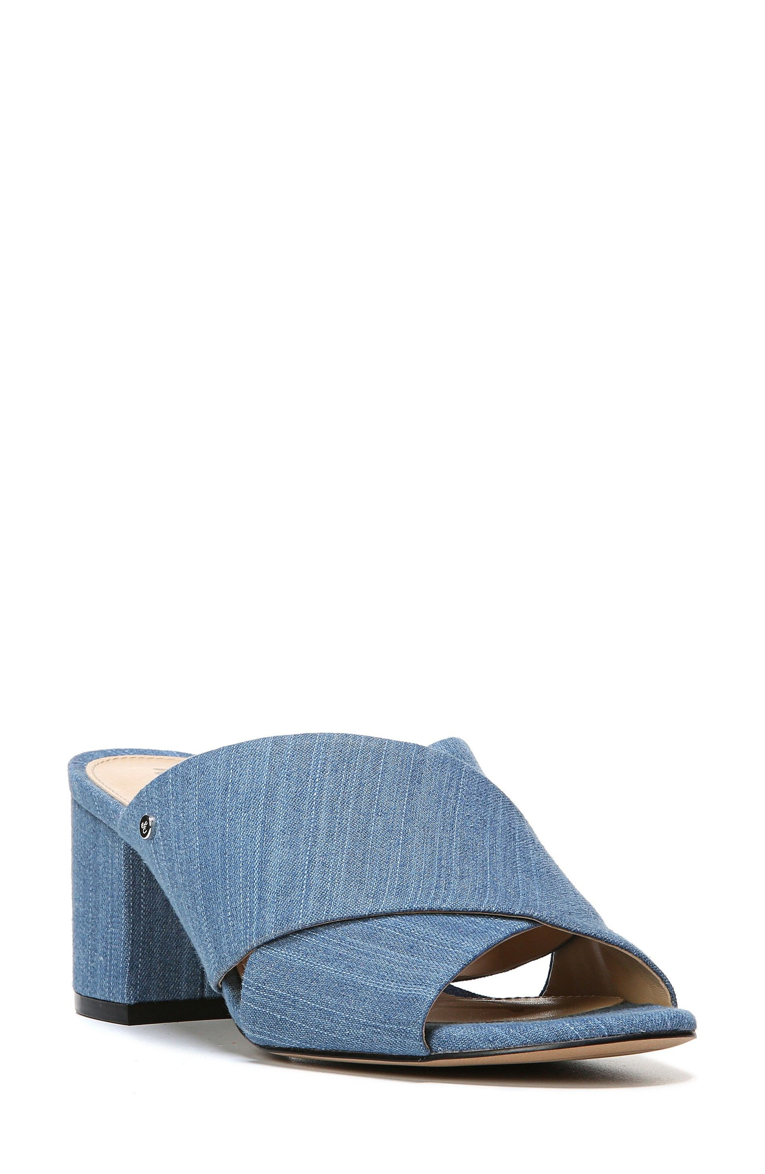 Sam Edelman Stanley Slide Sandal (Women)