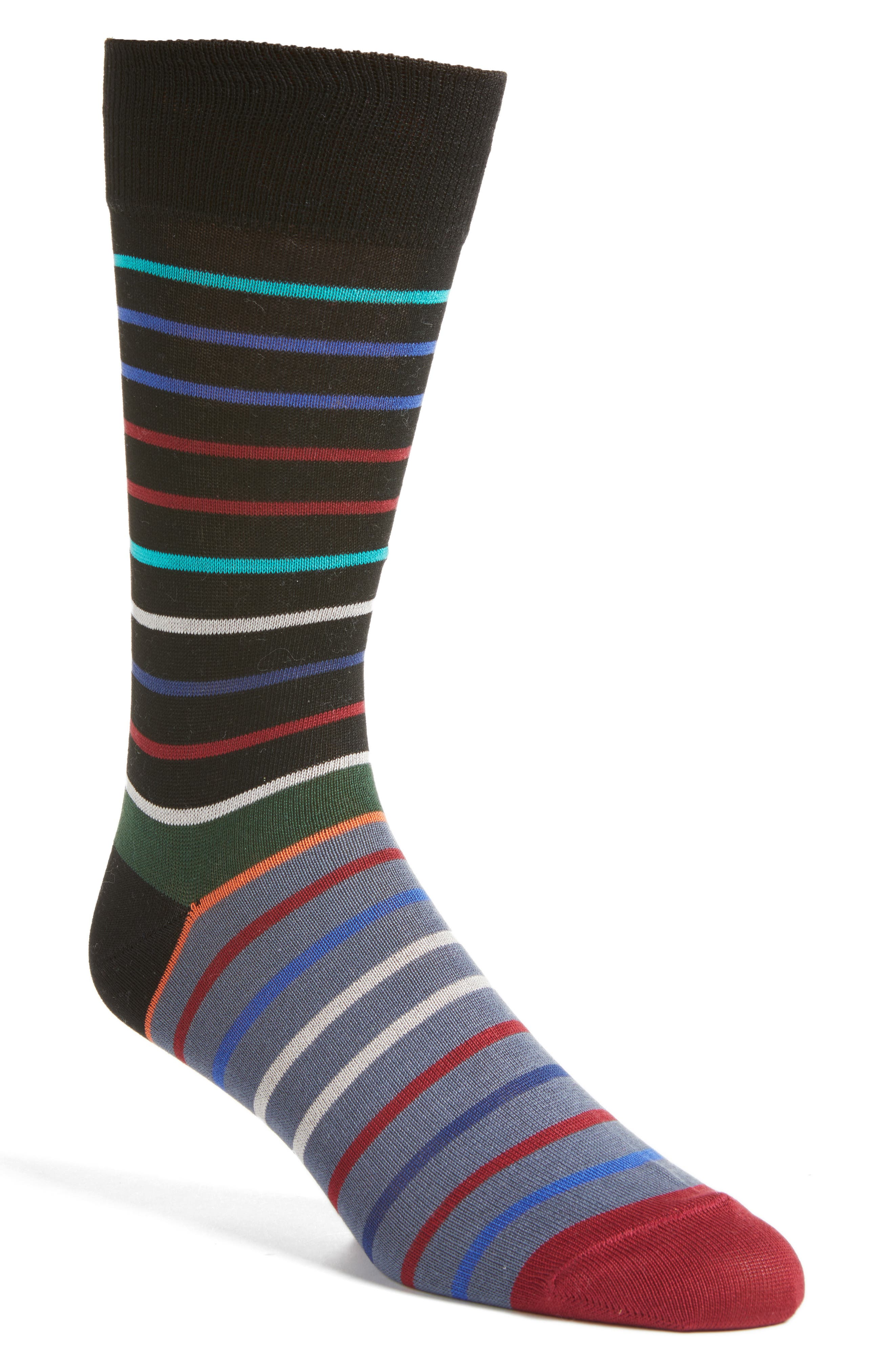 Paul Smith Echo Stripe Socks