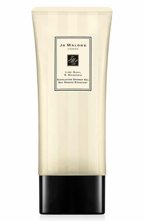 Jo Malone London™ Lime Basil   Mandarin Exfoliating Shower Gel