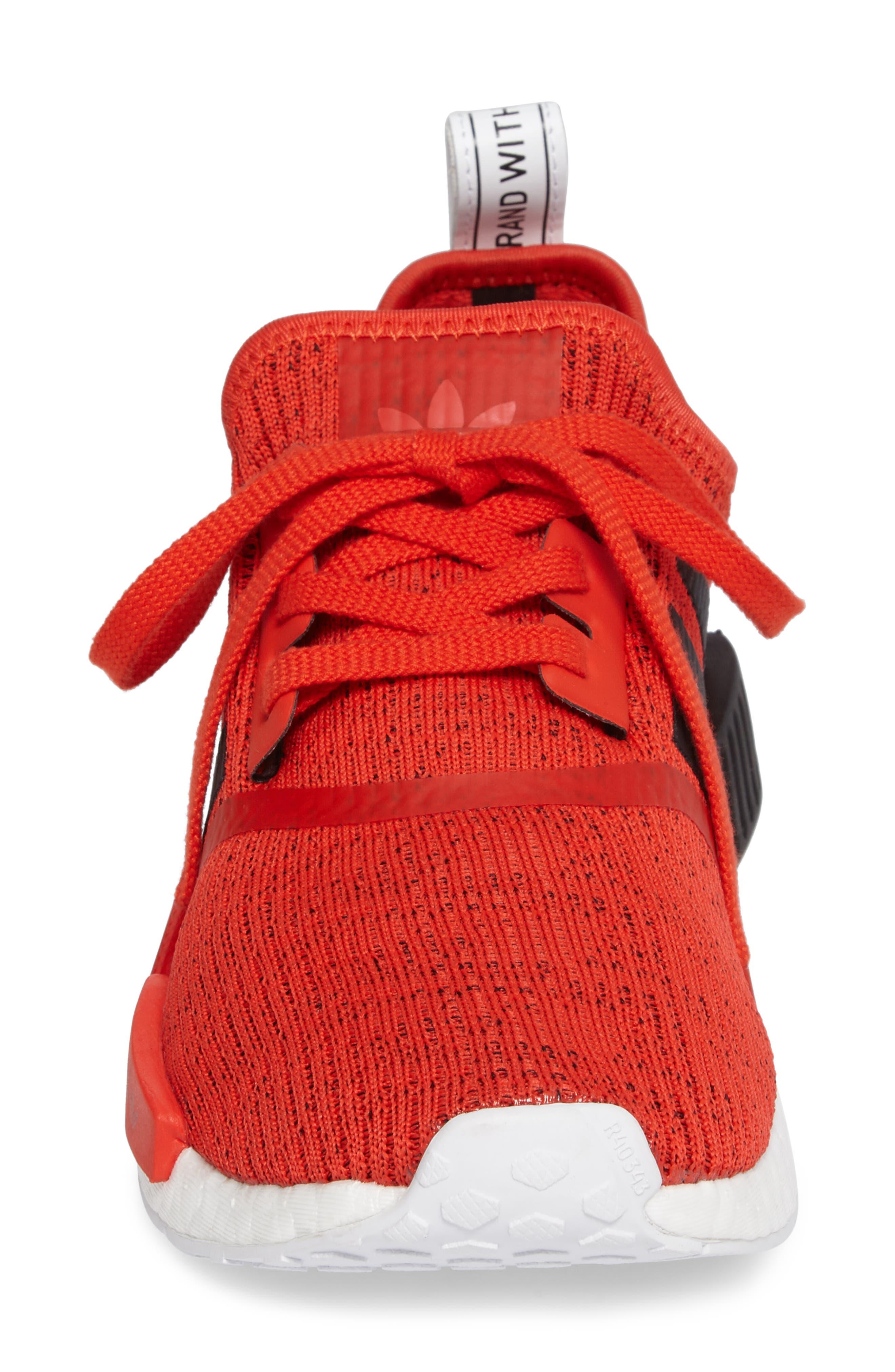 Alternate Image 4  - adidas Originals NMD R1 Sneaker (Men)