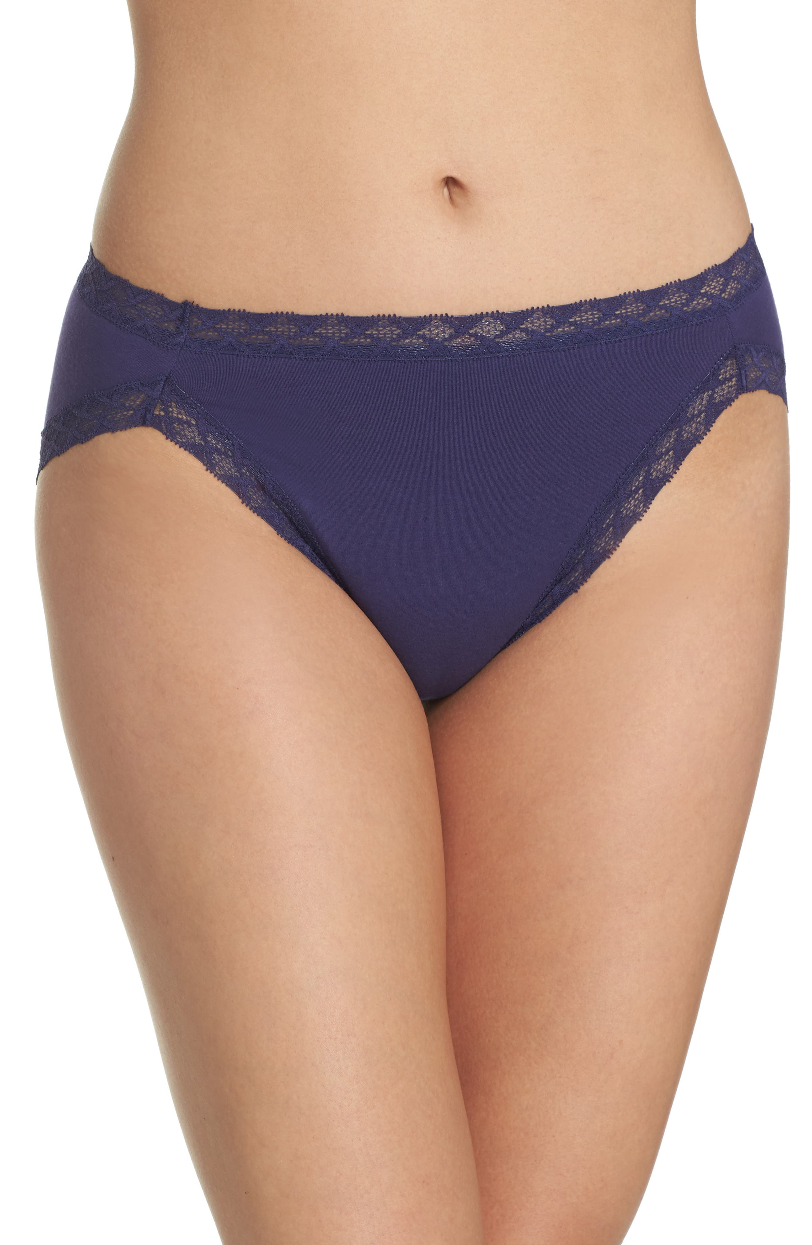 Natori Bliss French Cut Briefs (3 for $36)