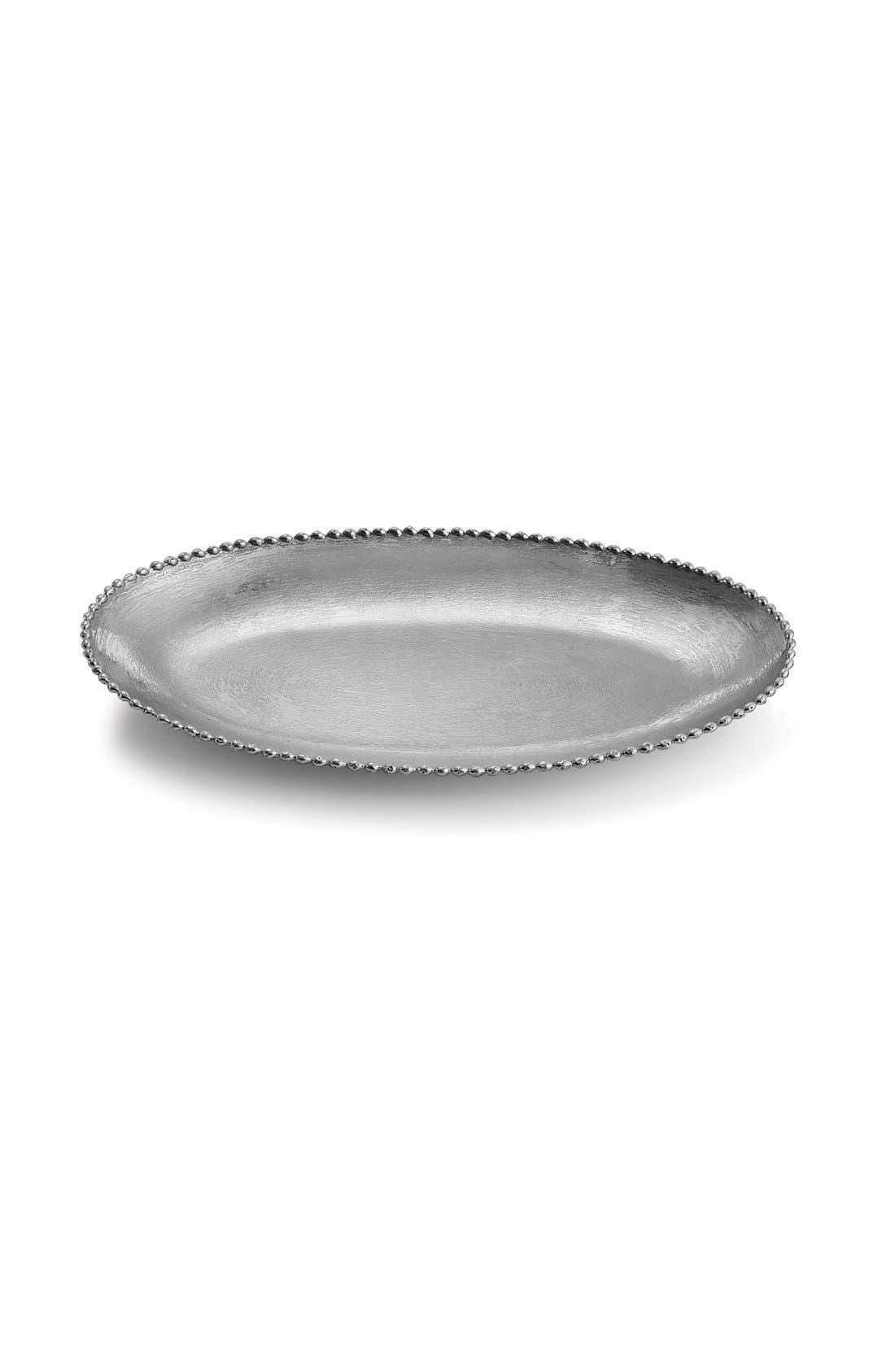 Michael Aram 'Molten Frost' Small Platter