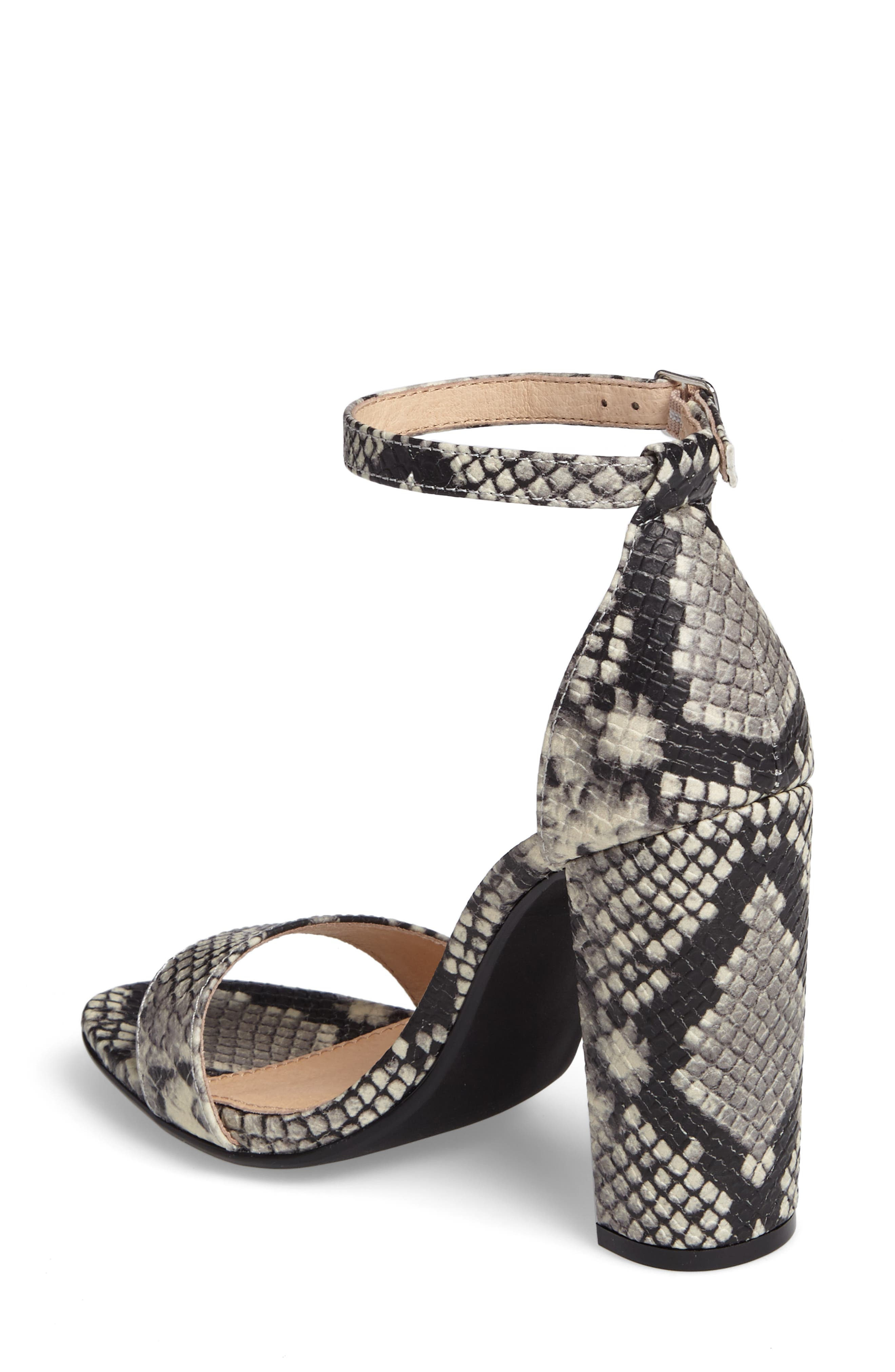 Alternate Image 2  - Steve Madden Carrson Sandal (Women)