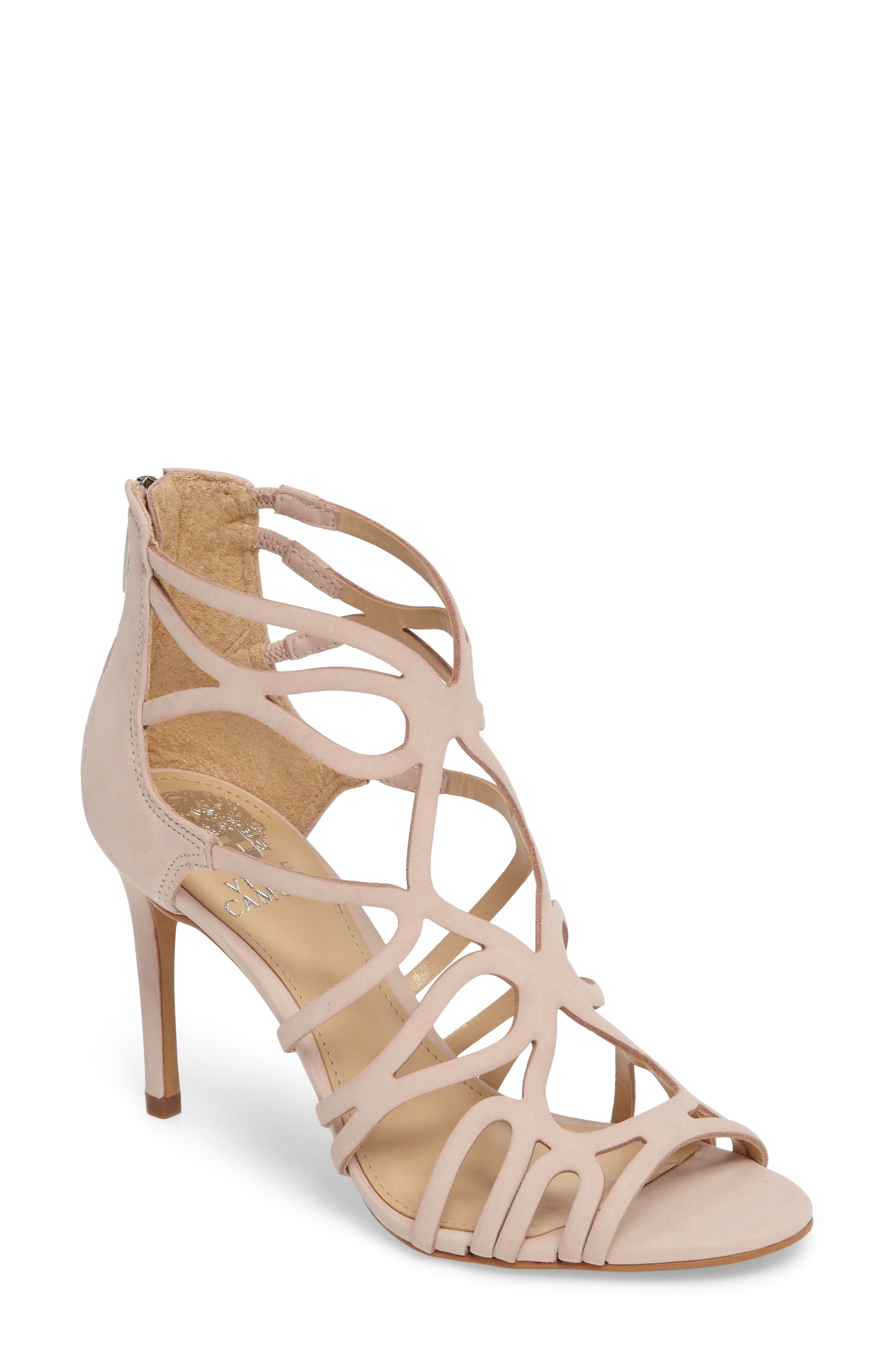 Vince Camuto Lorrana Cage Sandal (Women)