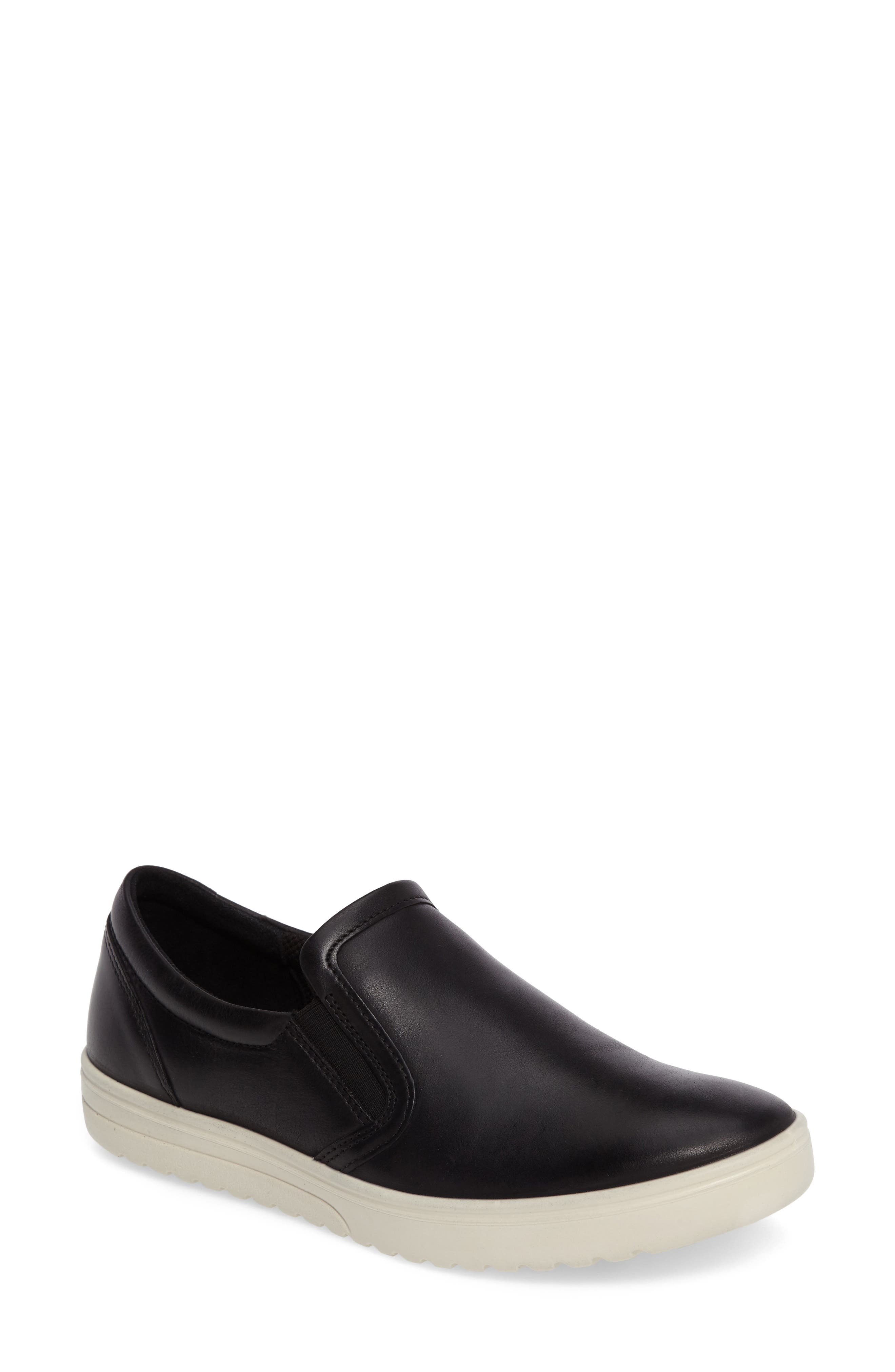 ECCO Fara Slip-On Sneaker (Women)