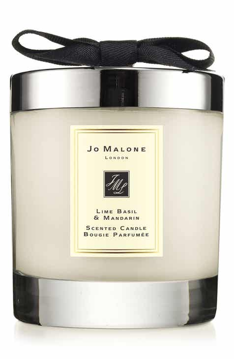 조 말론 런던 JO MALONE LONDON Jo Malone Lime Basil & Mandarin Scented Home Candle