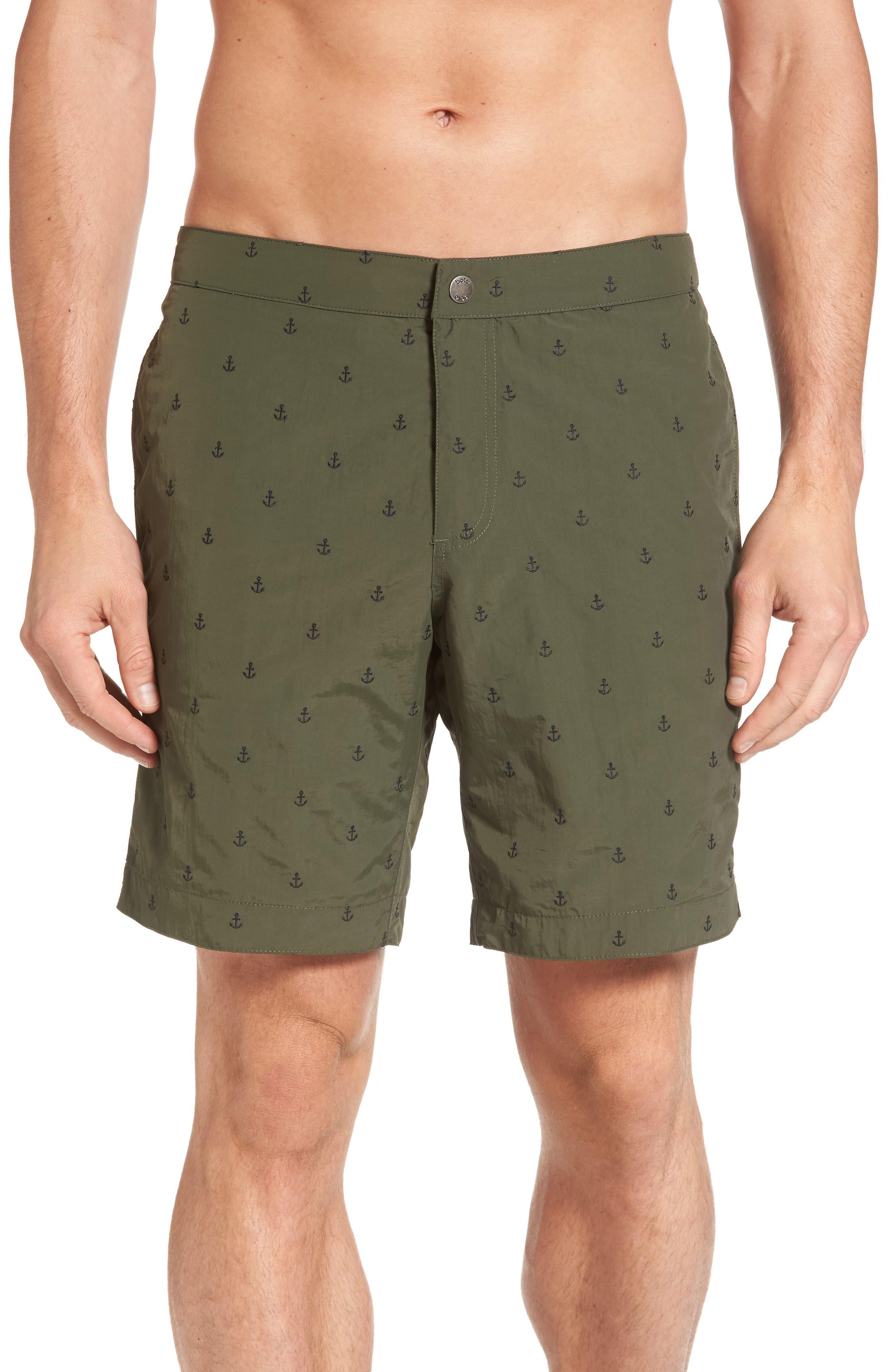 boto Aruba Board Shorts