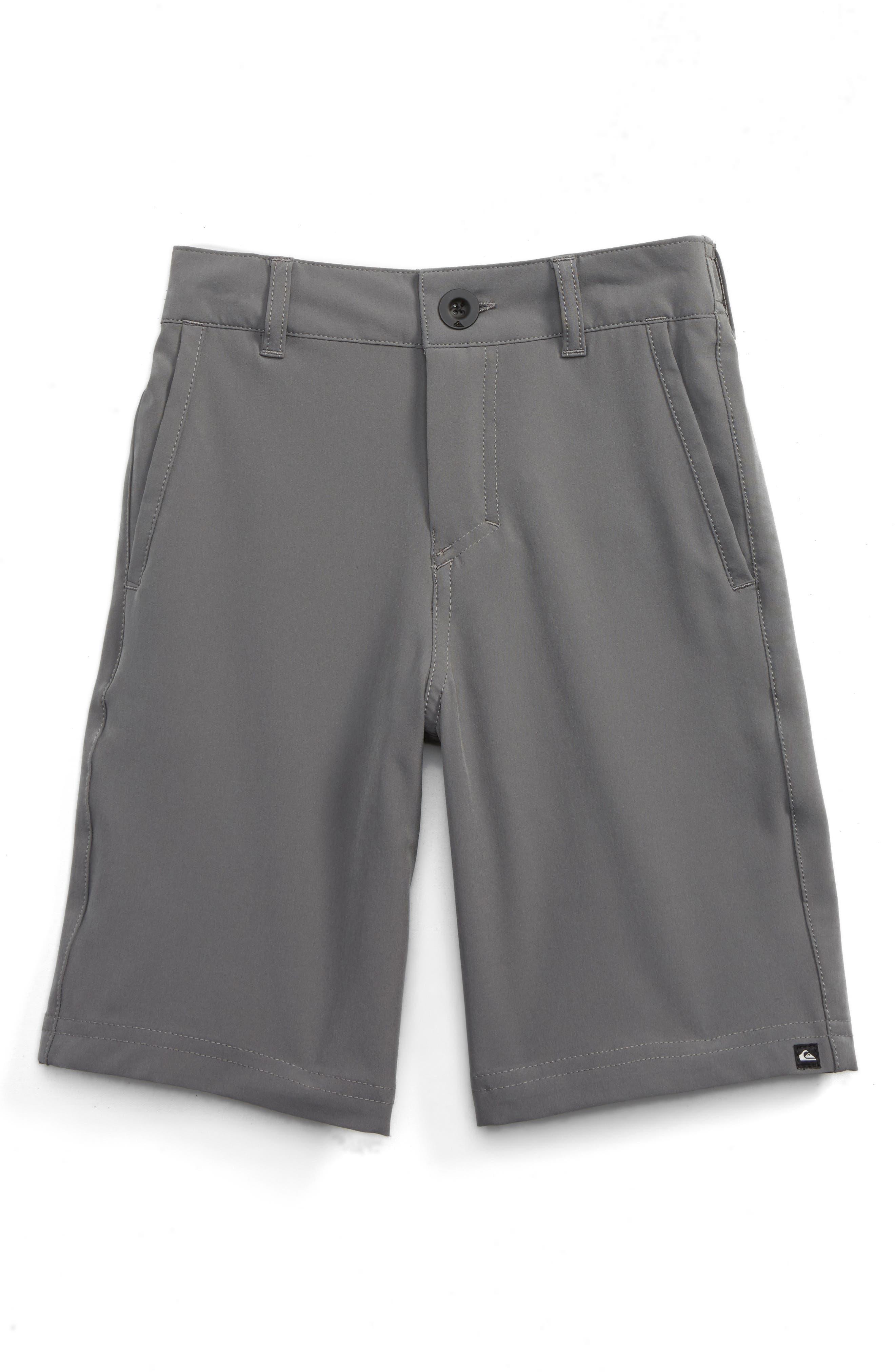 Quiksilver Amphibian Hybrid Shorts (Toddler Boys & Little Boys)