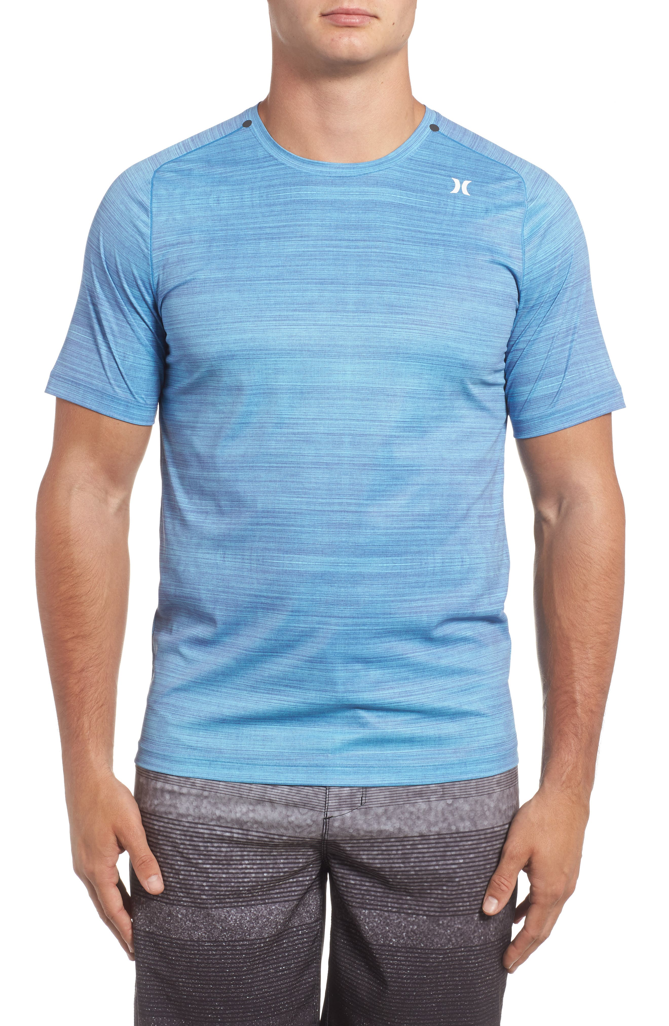 Hurley Dry Icon Surf T-Shirt