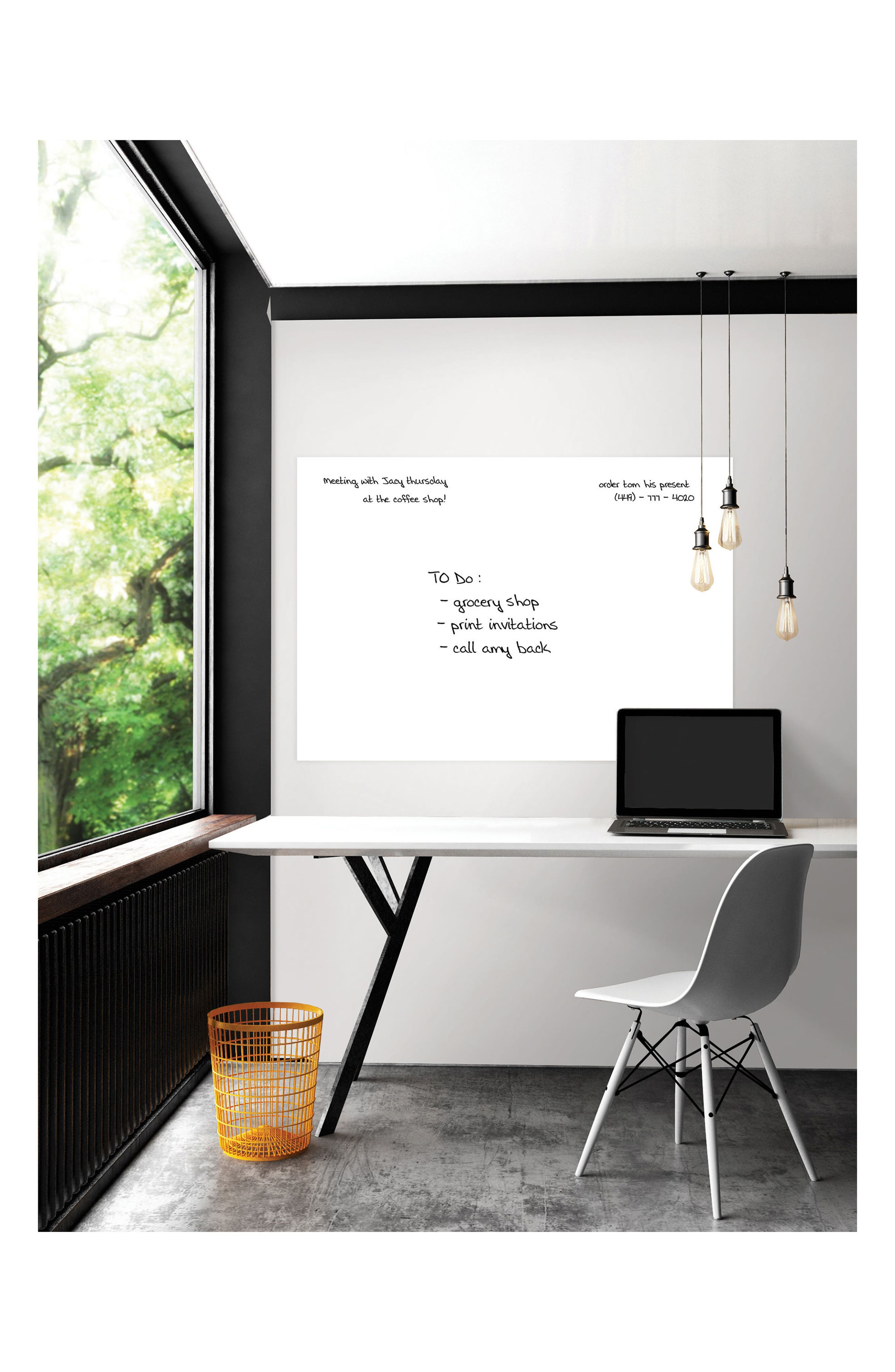 Wallpops Giant Dry Erase Wall Decal