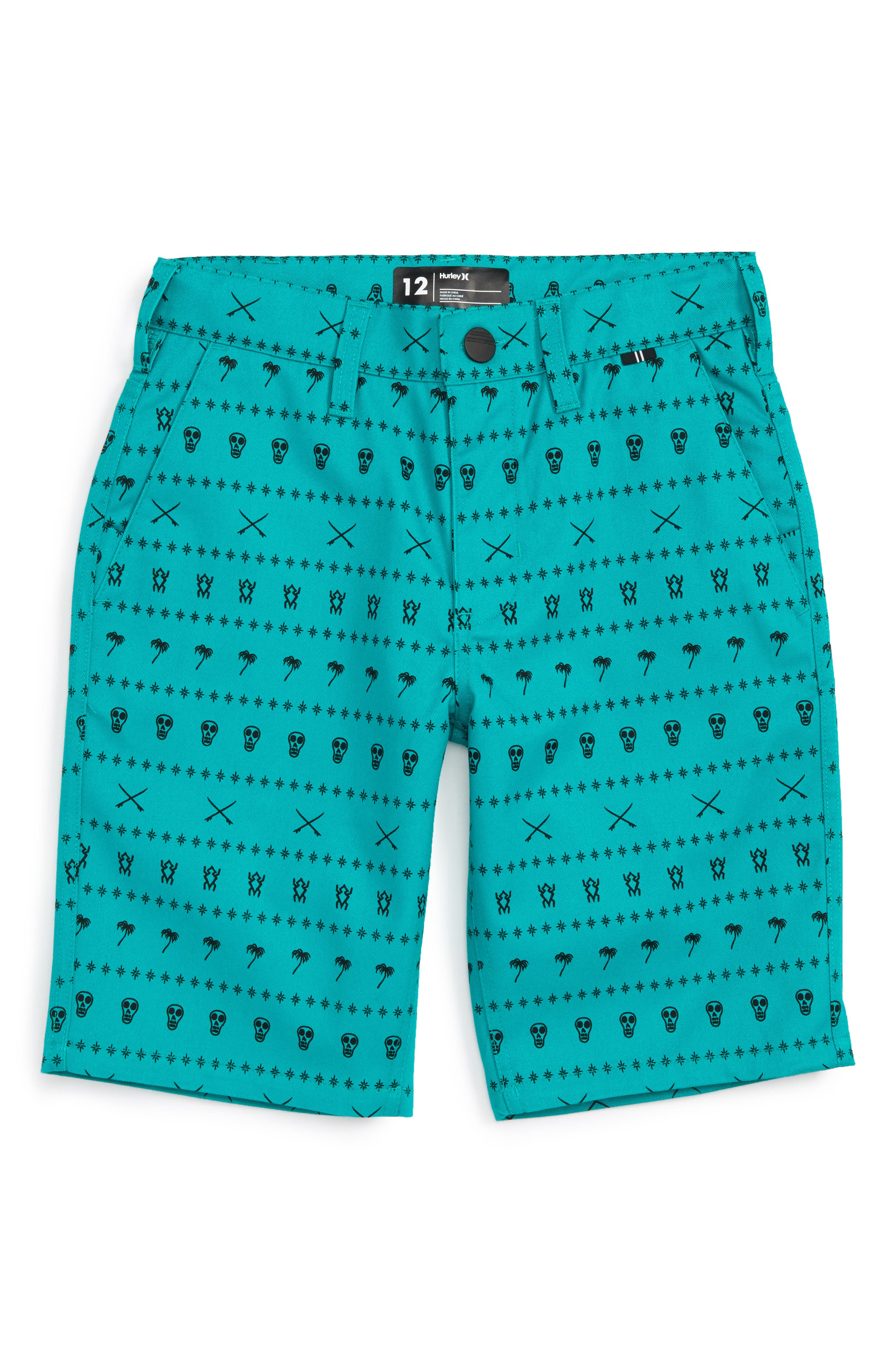 Hurley One & Only Shorts (Big Boys)