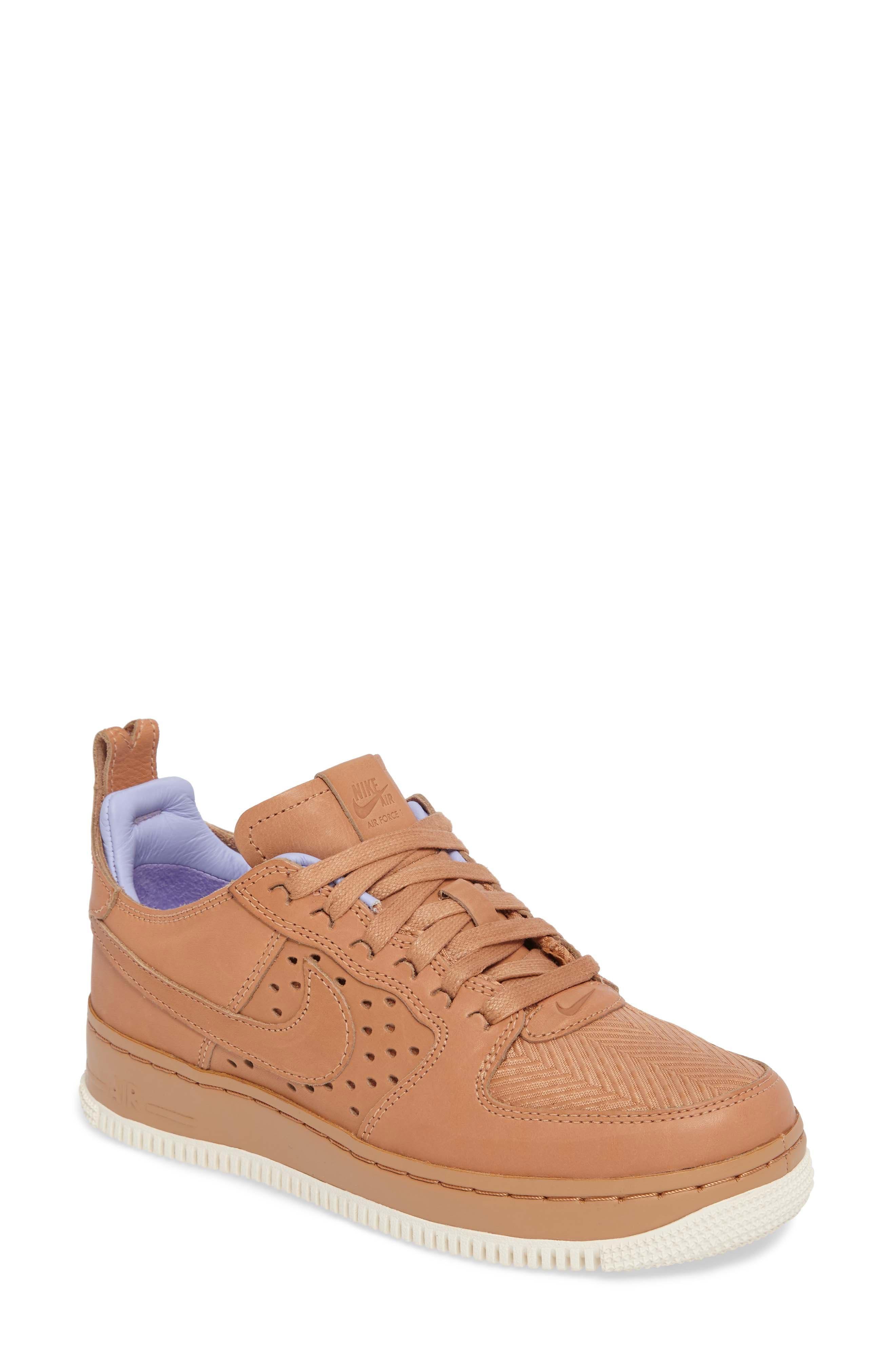 Nike NikeLab Air Force 1 CMFT TC Sneaker (Women)
