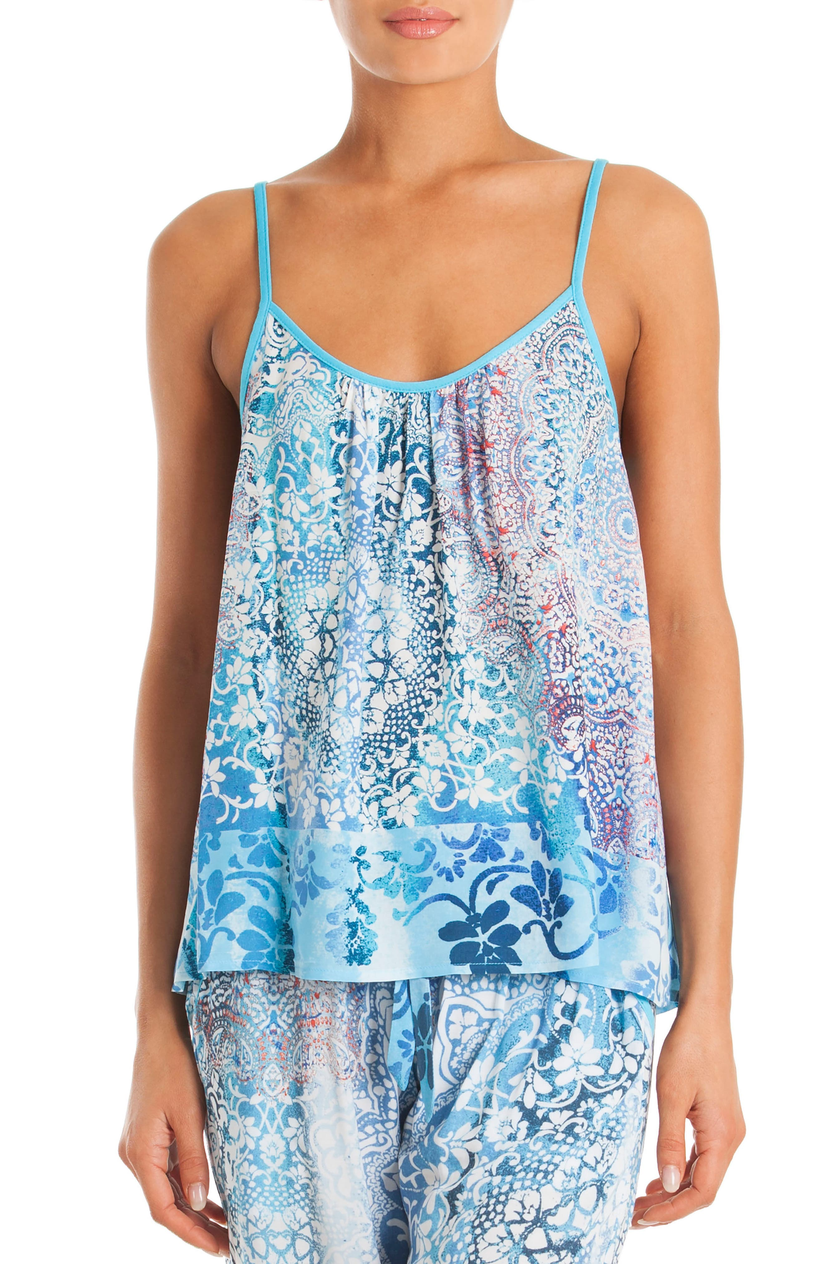 In Bloom by Jonquil Lounge Camisole