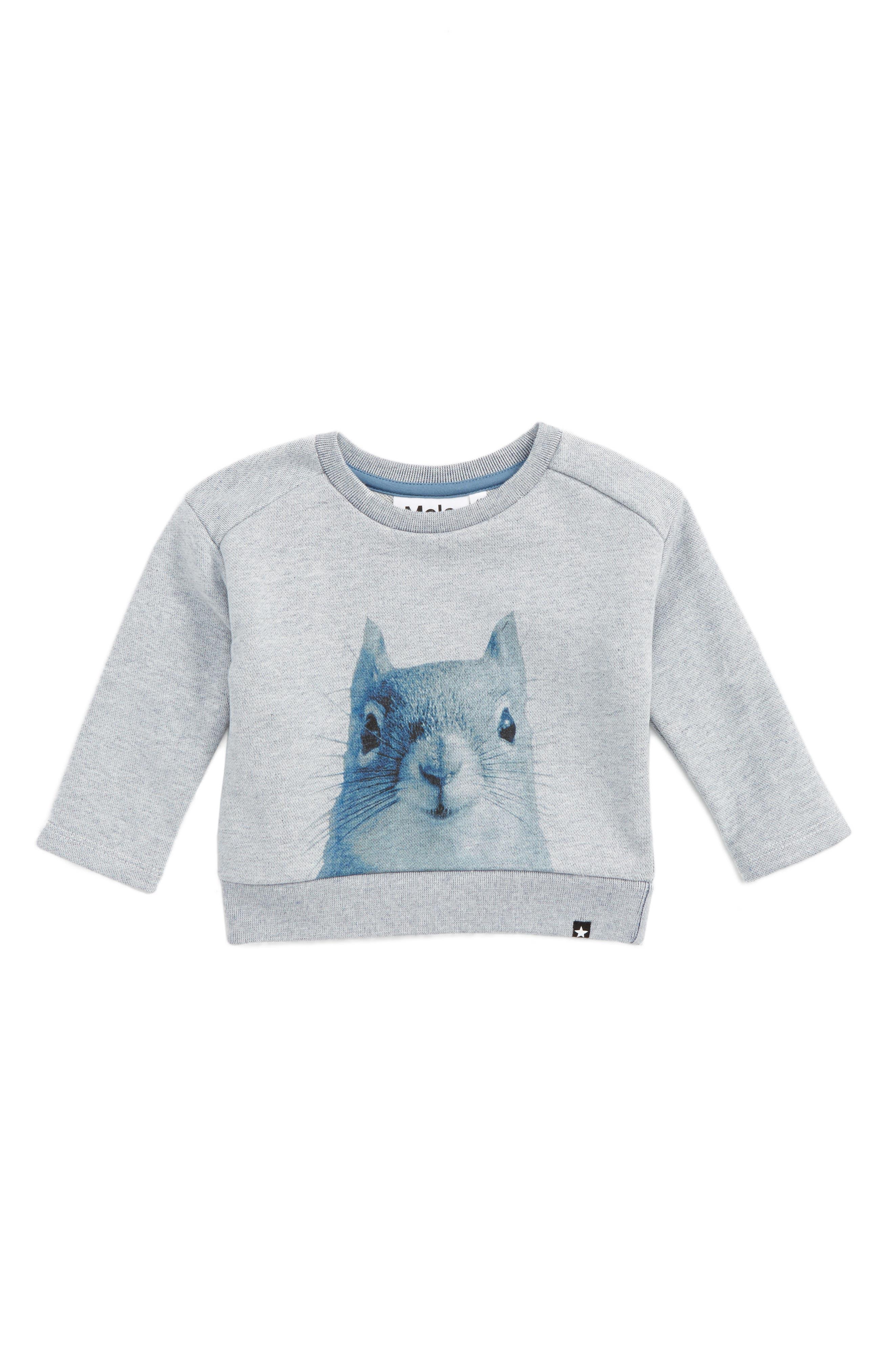 Molo Doc Sweatshirt (Baby Boys)