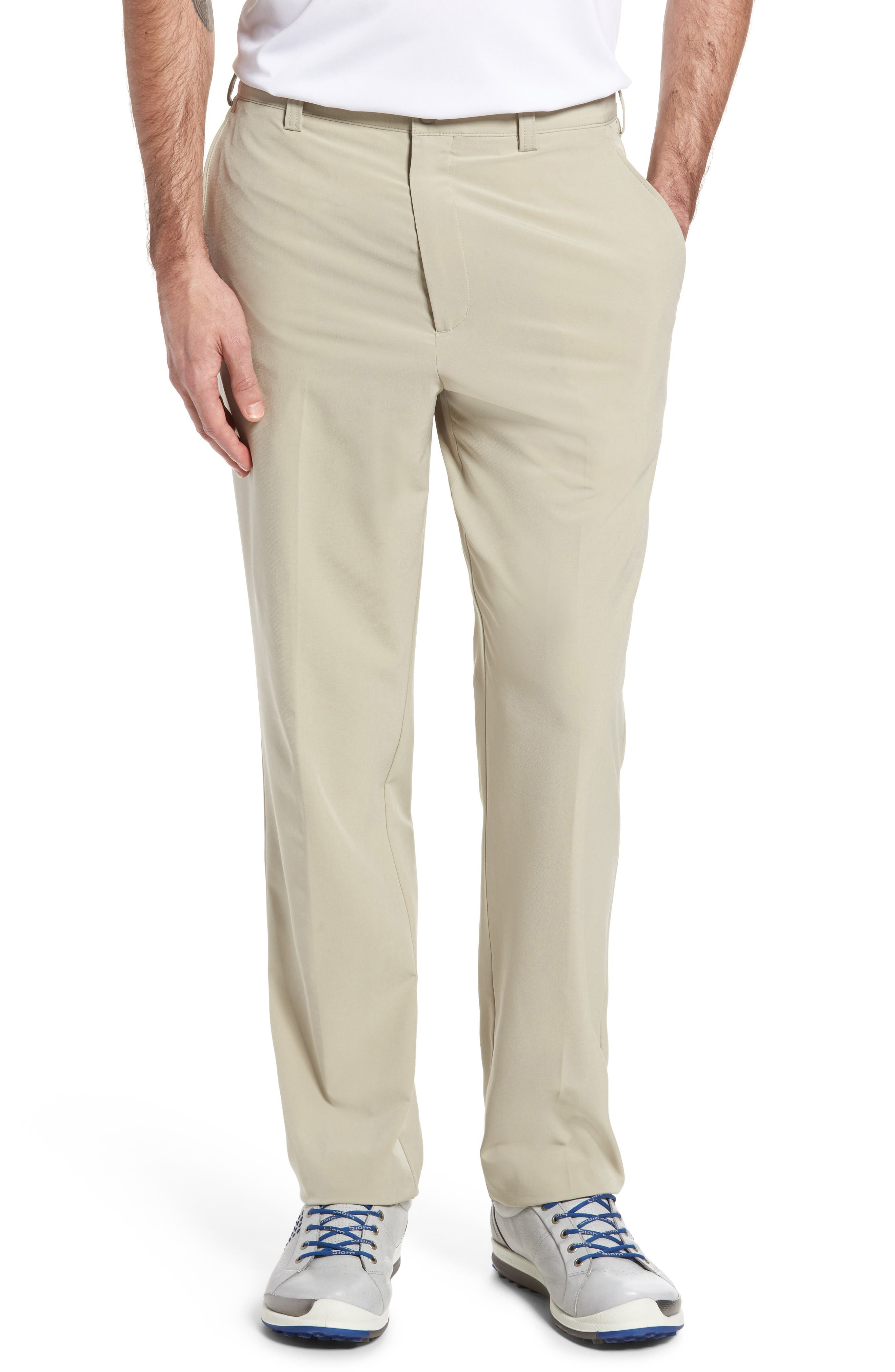 Cutter & Buck DryTec Chinos (Big & Tall)