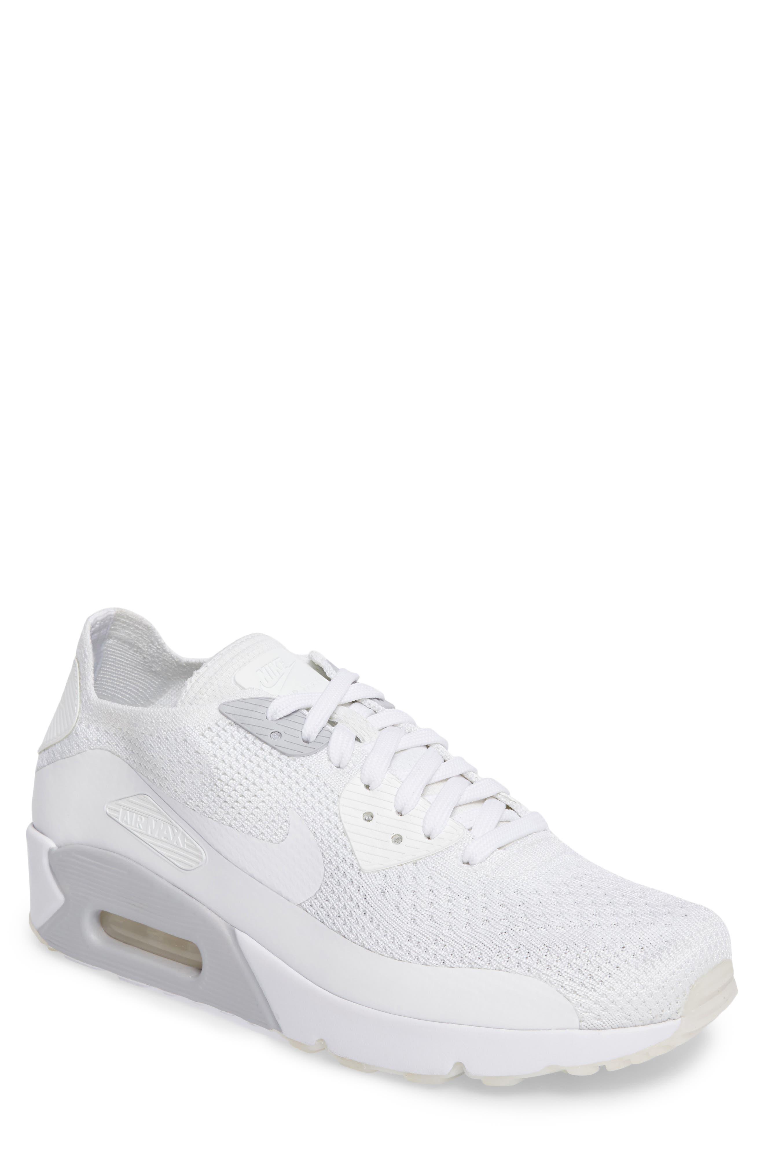 Nike Air Max 90 Flyknit Ultra 2.0 Sneaker (Men)