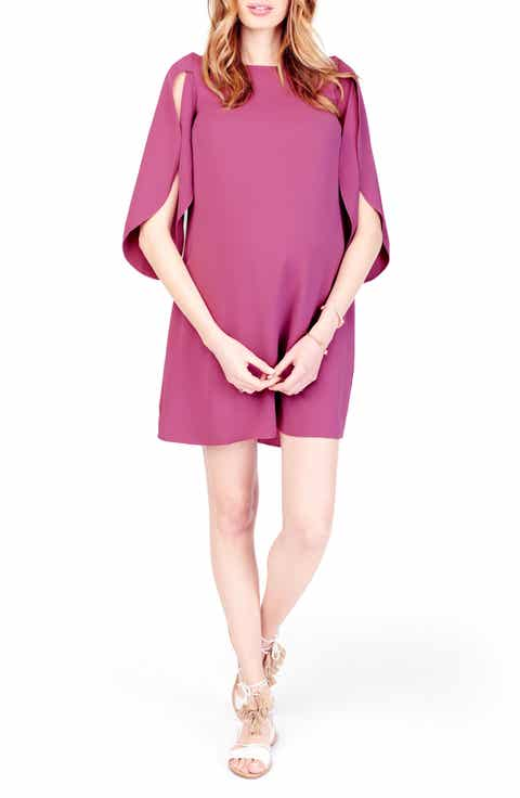 Ingrid   Isabel® Maternity Shift Dress