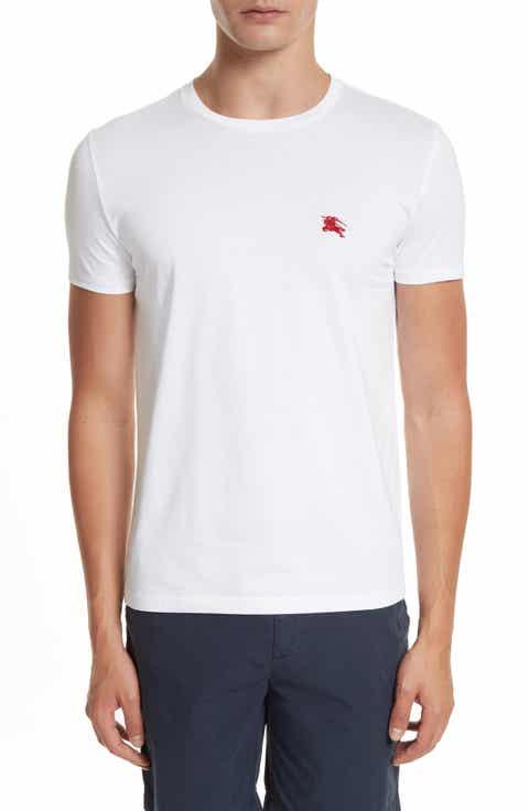 T shirts burberry clothing for men nordstrom for T shirt burberry men